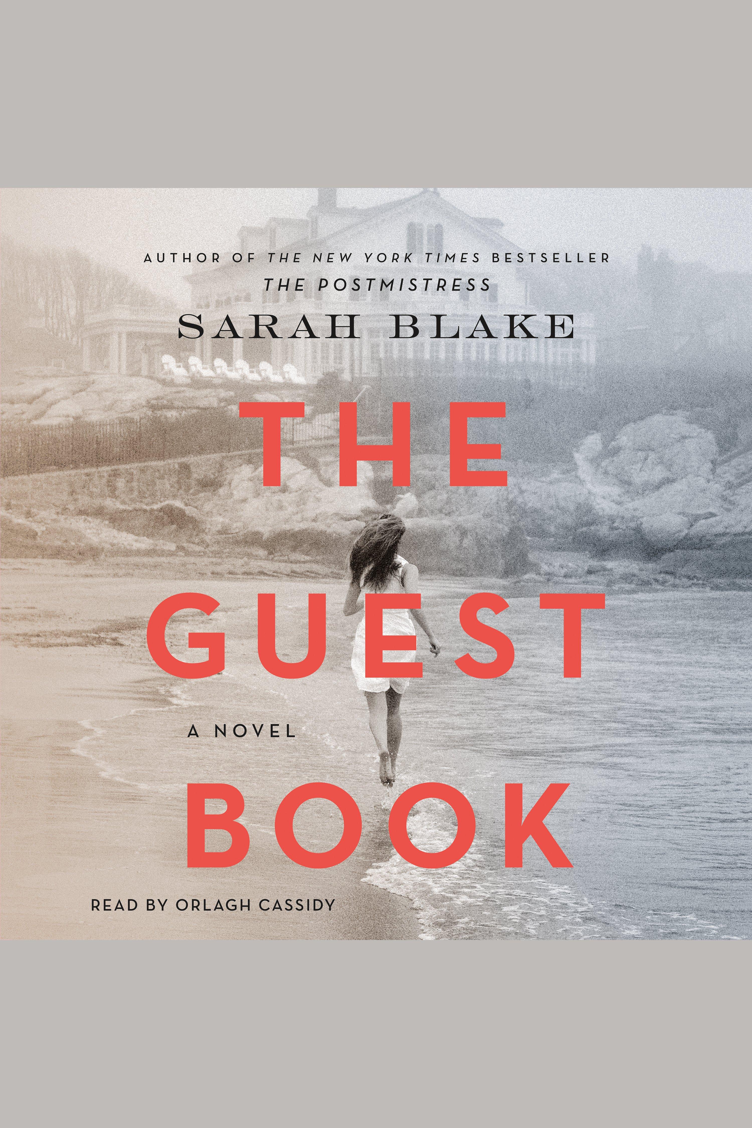 Guest Book, The A Novel