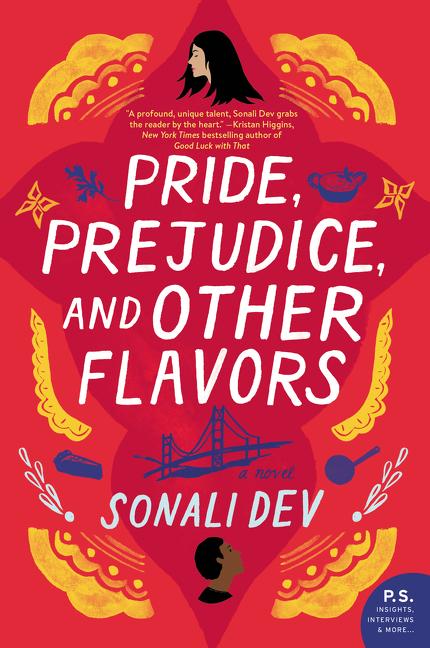 Pride, Prejudice, and Other Flavors A Novel