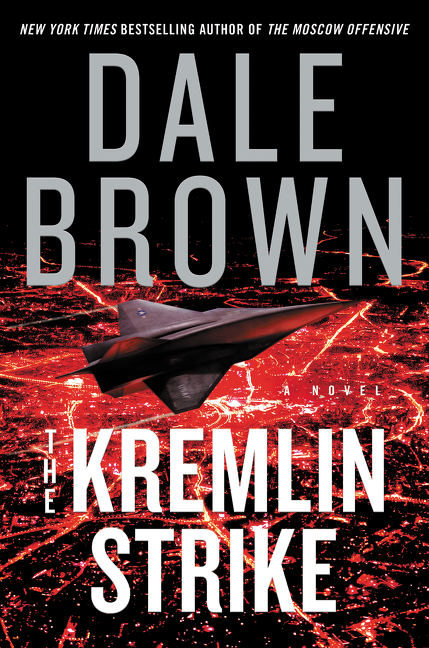The Kremlin Strike A Novel