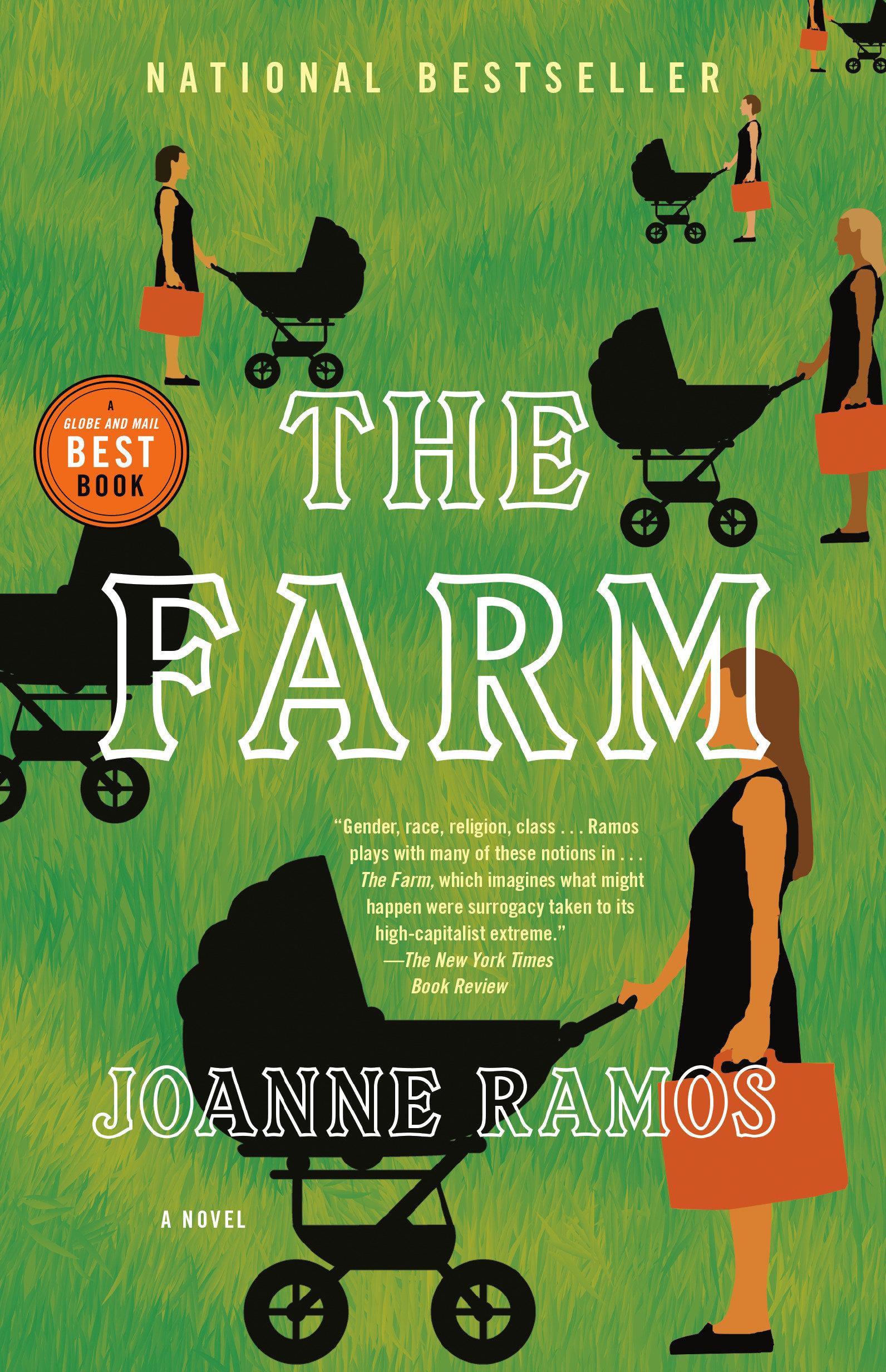 The Farm A Novel