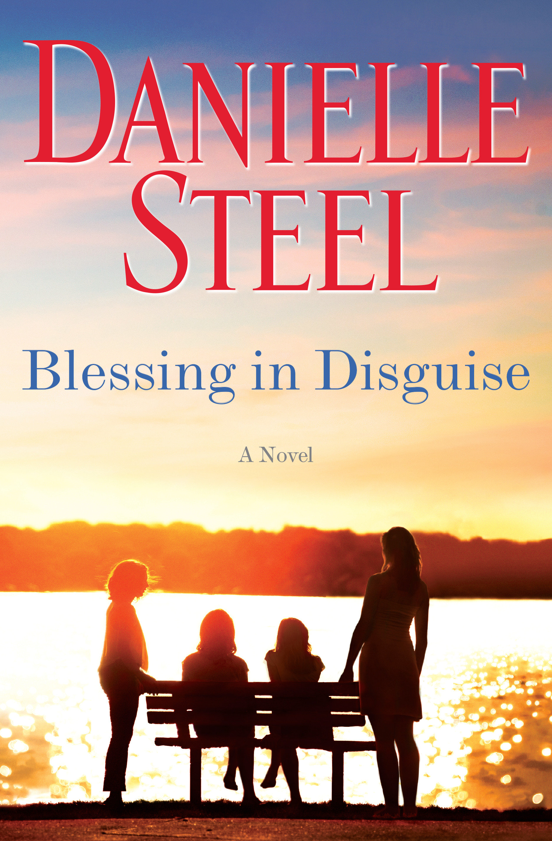 Blessing in Disguise A Novel