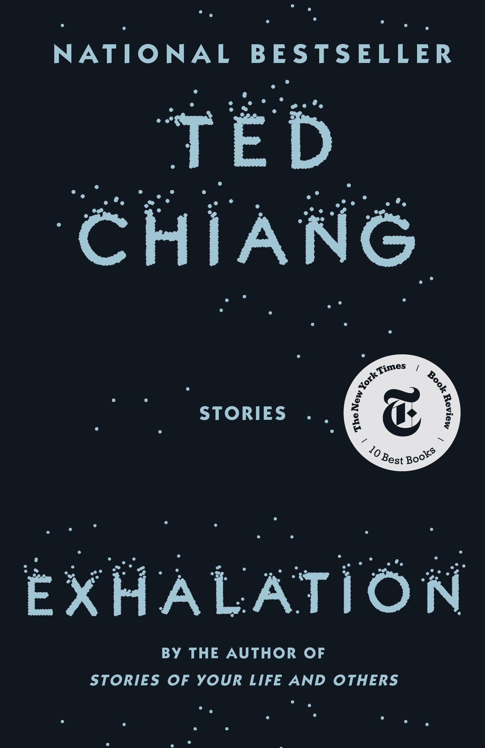 Exhalation Stories