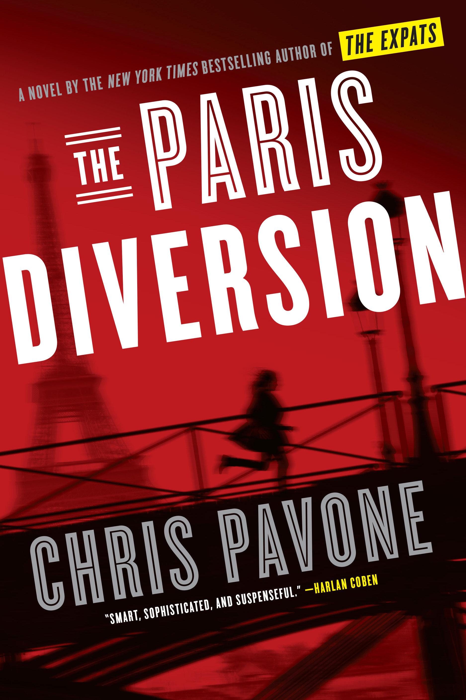 The Paris Diversion [electronic resource] : A Novel