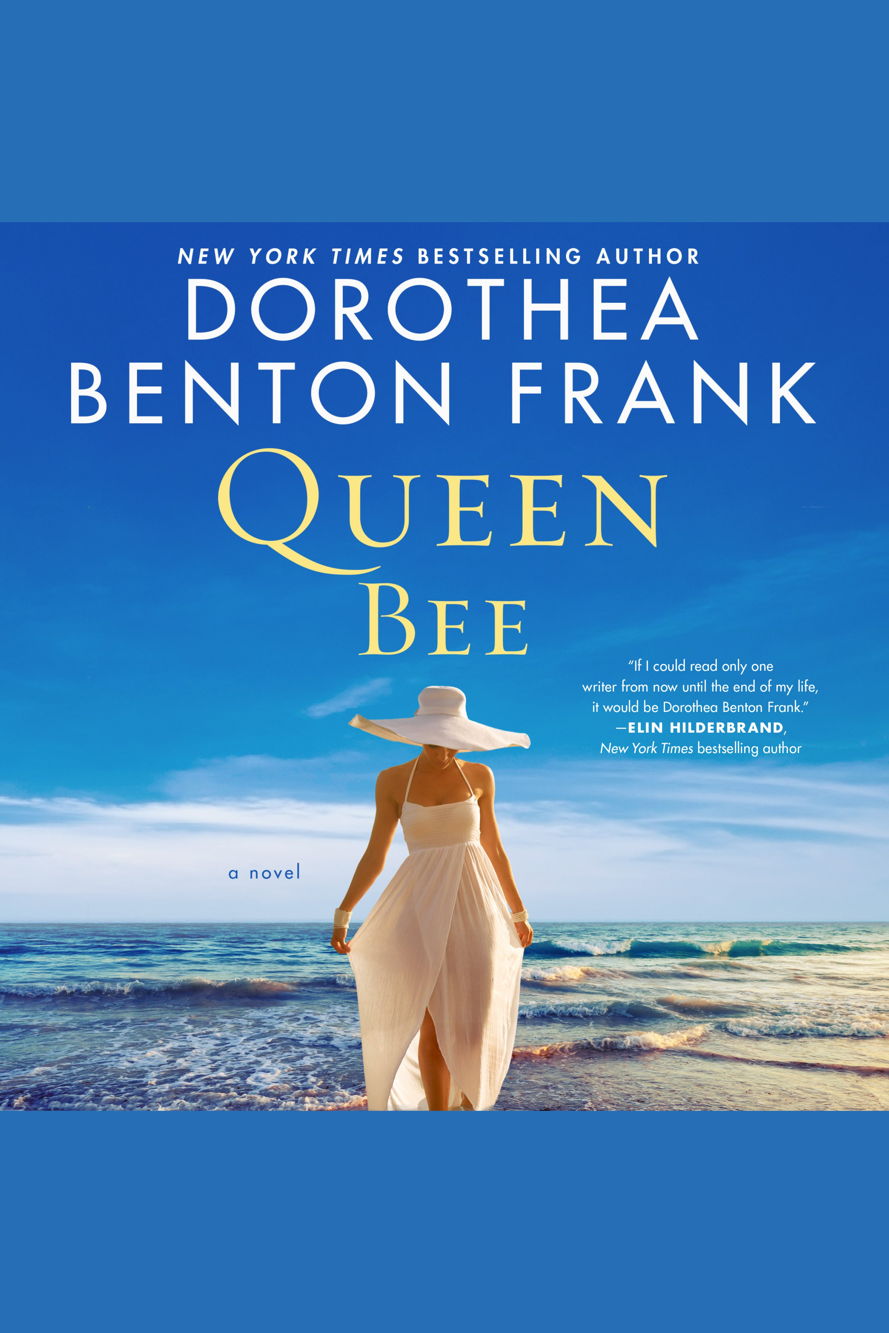Queen Bee A Novel