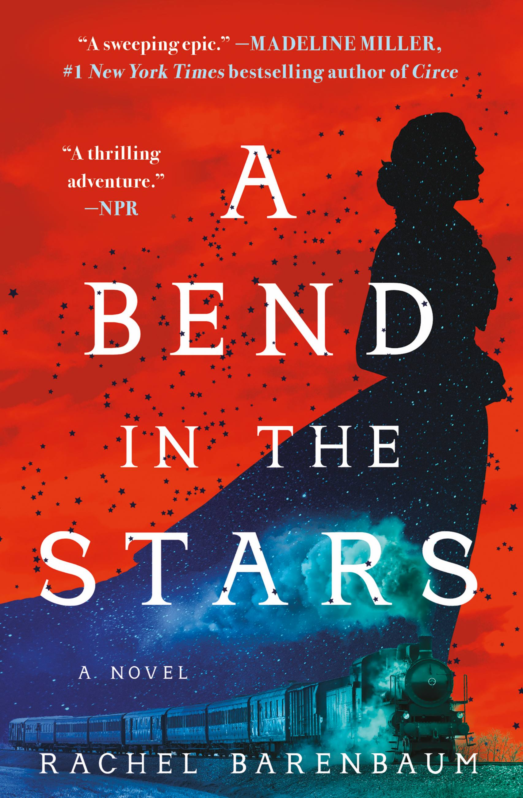 A bend in the stars [electronic resource (downloadable eBook)]