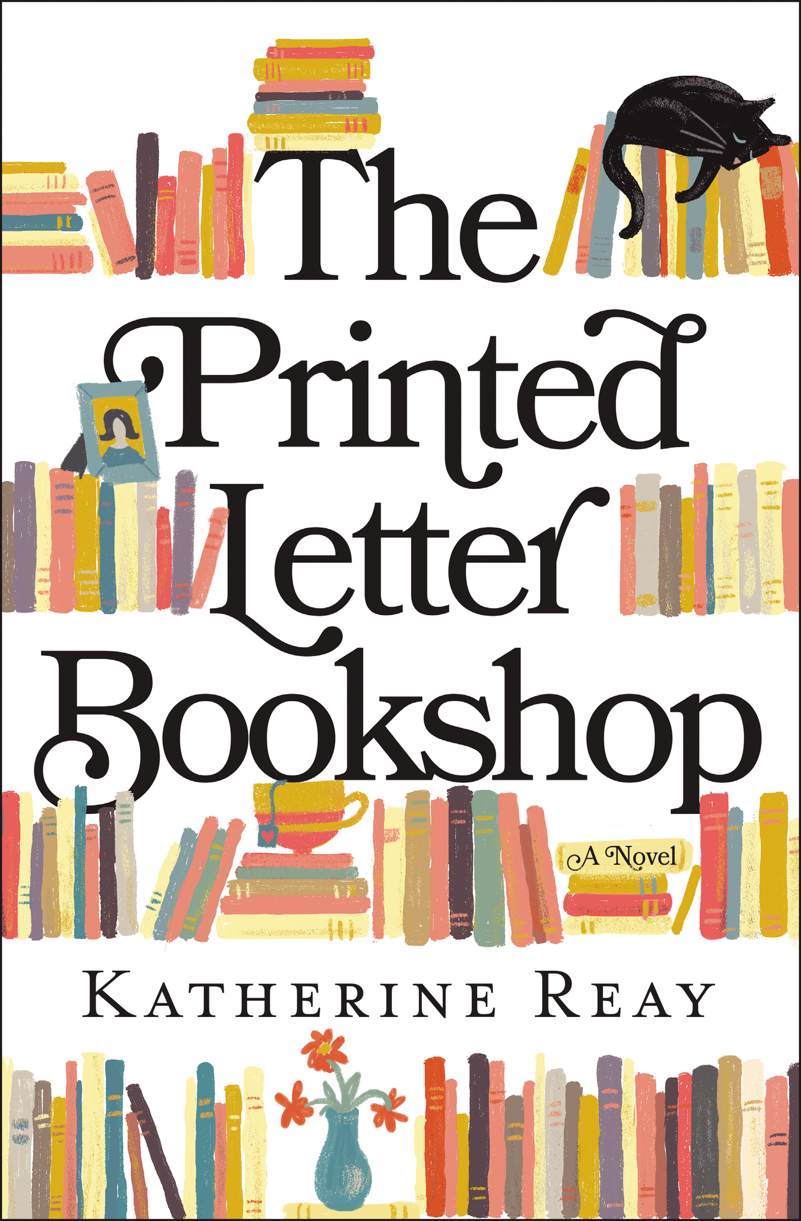 The printed letter bookshop [electronic resource (downloadable eBook)]