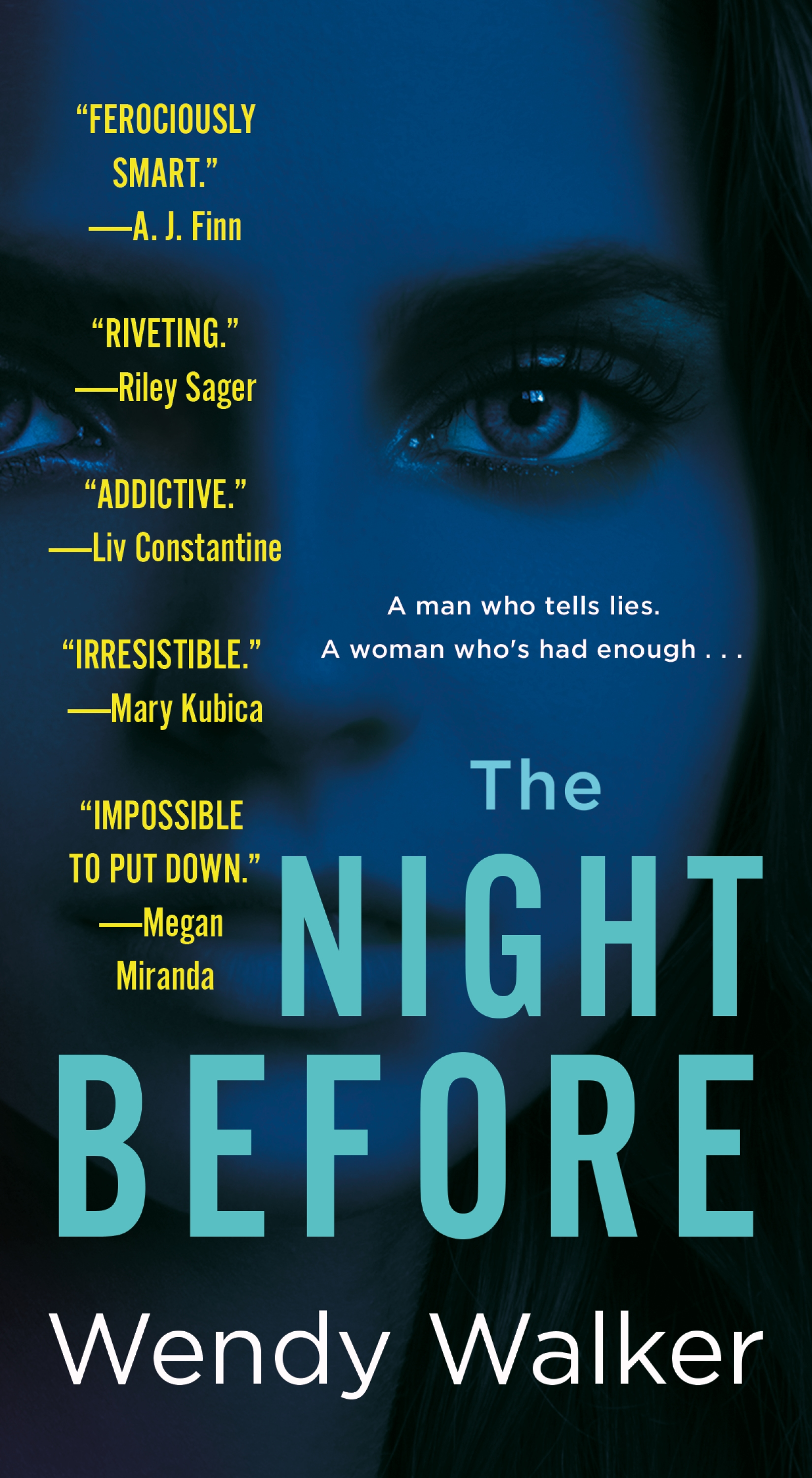 The Night Before A Novel