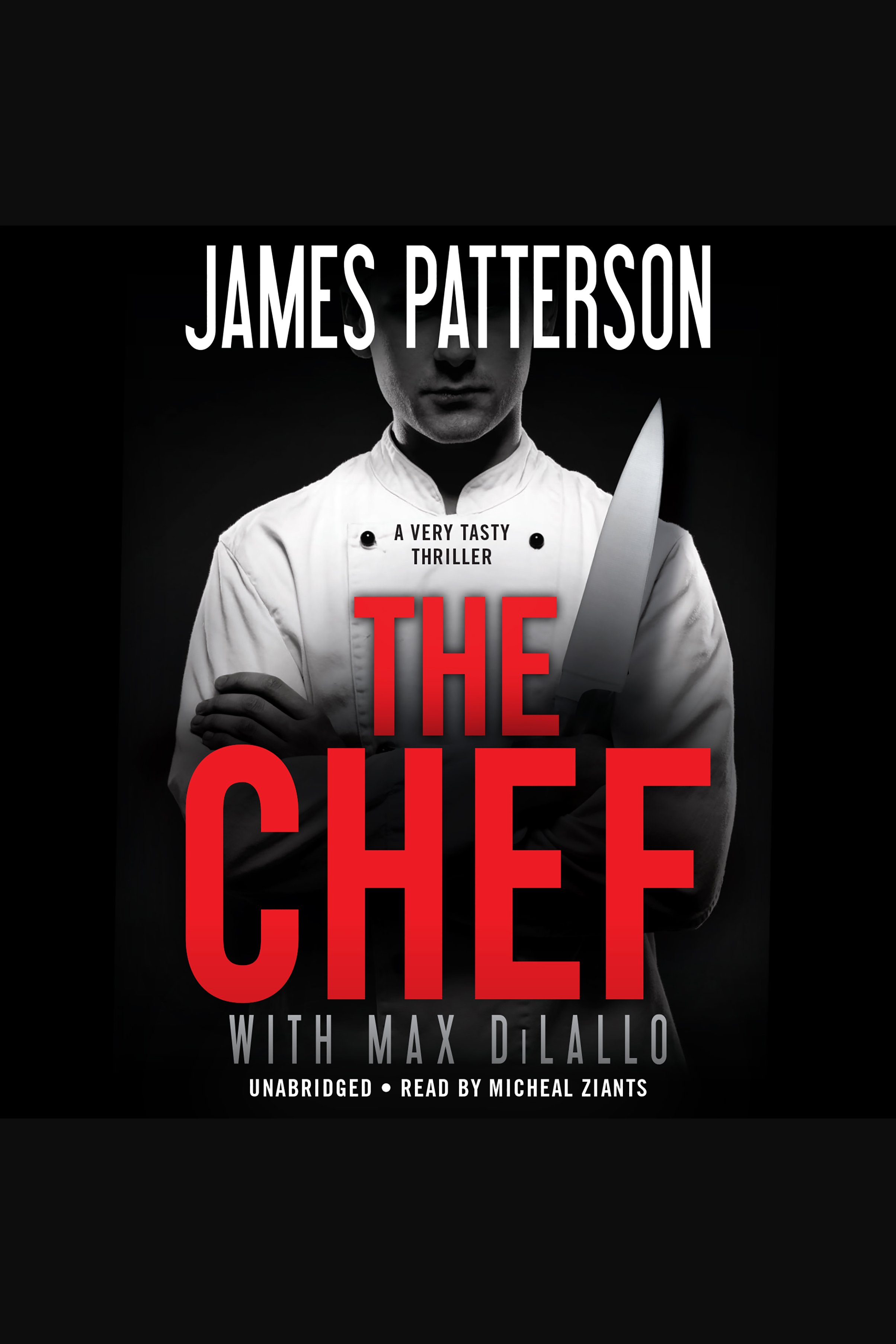 Chef, The A Very Tasty Thriller