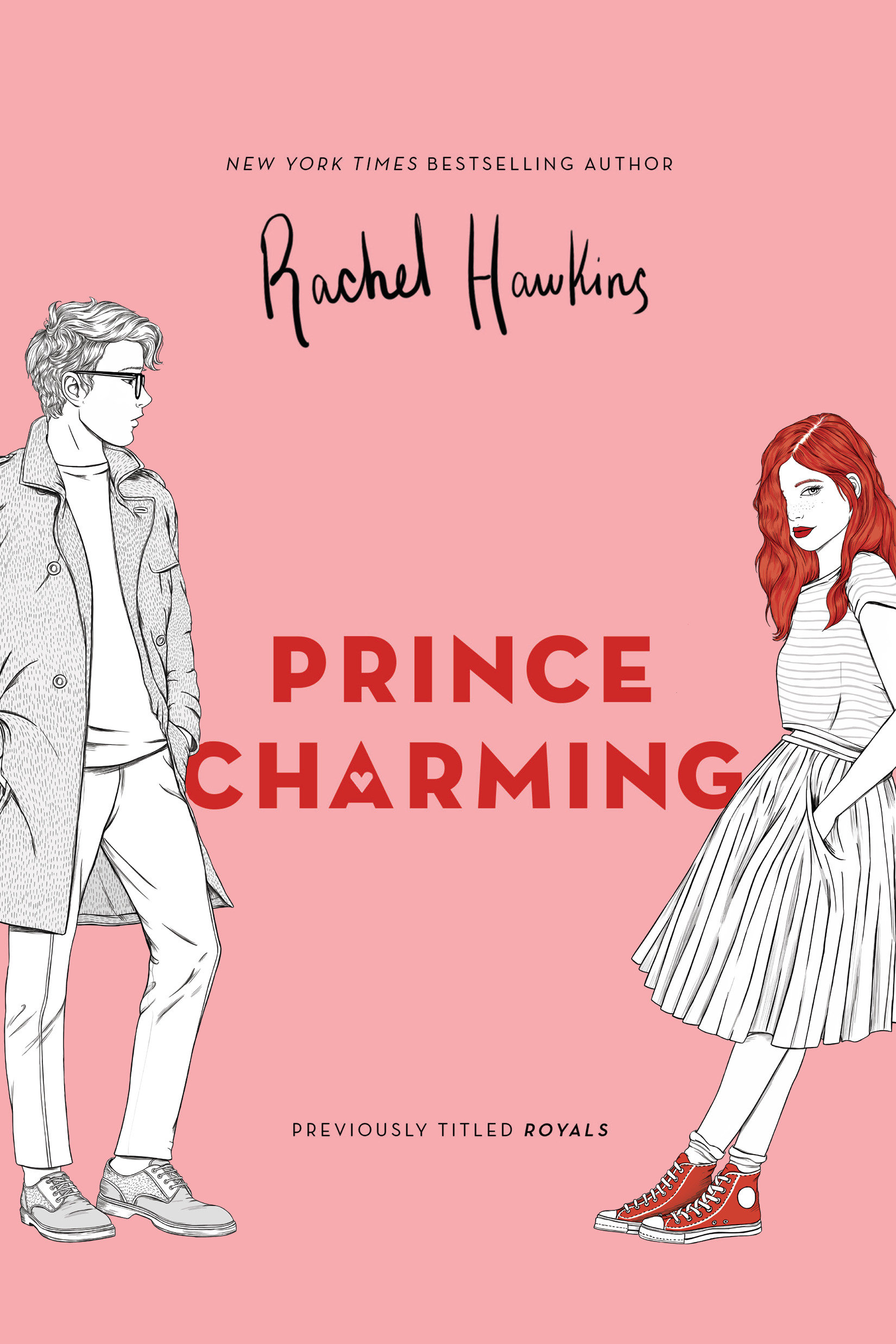 Prince Charming [electronic resource]