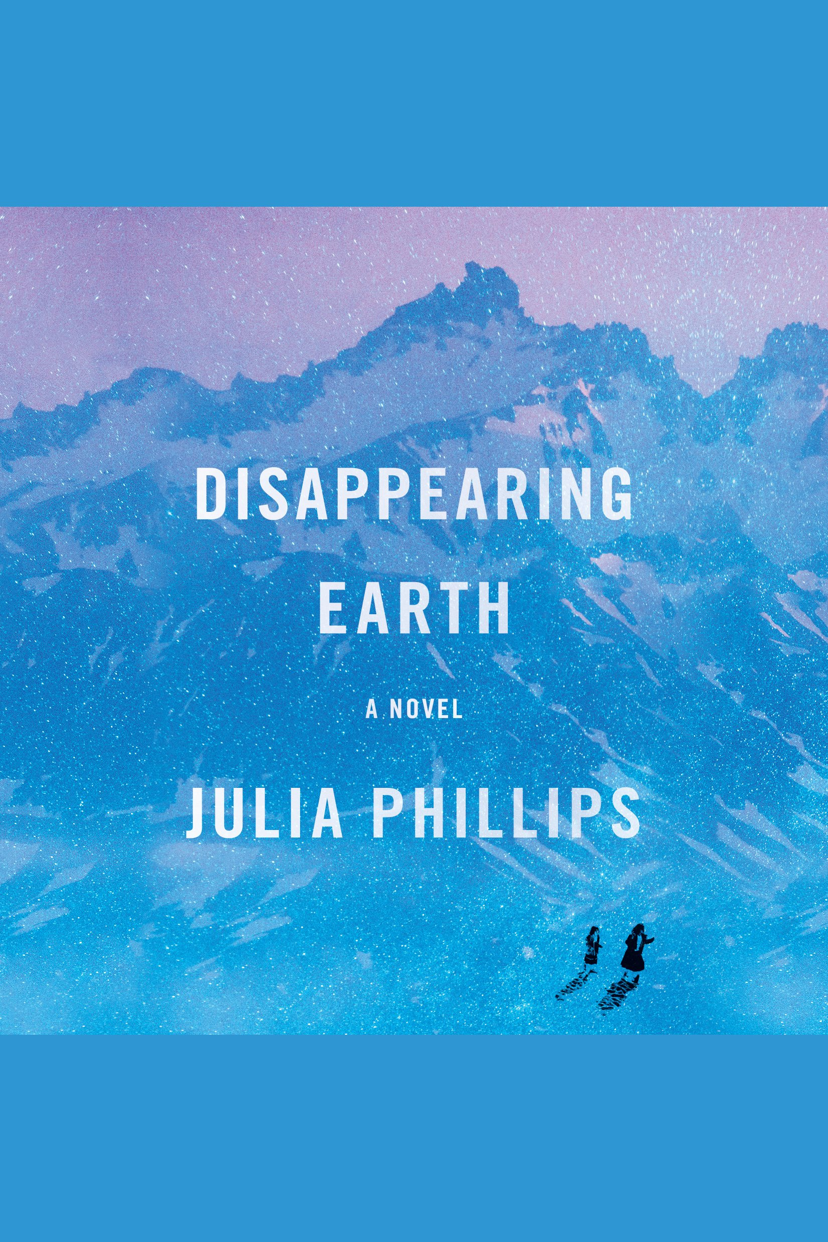 Disappearing Earth A Novel