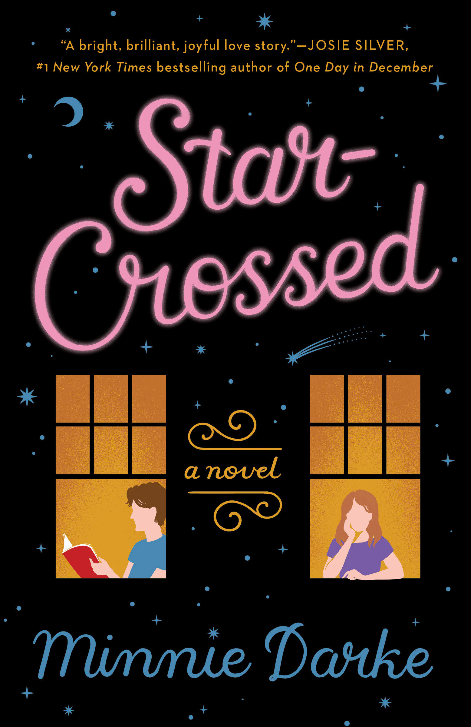 Star-Crossed [electronic resource] : A Novel