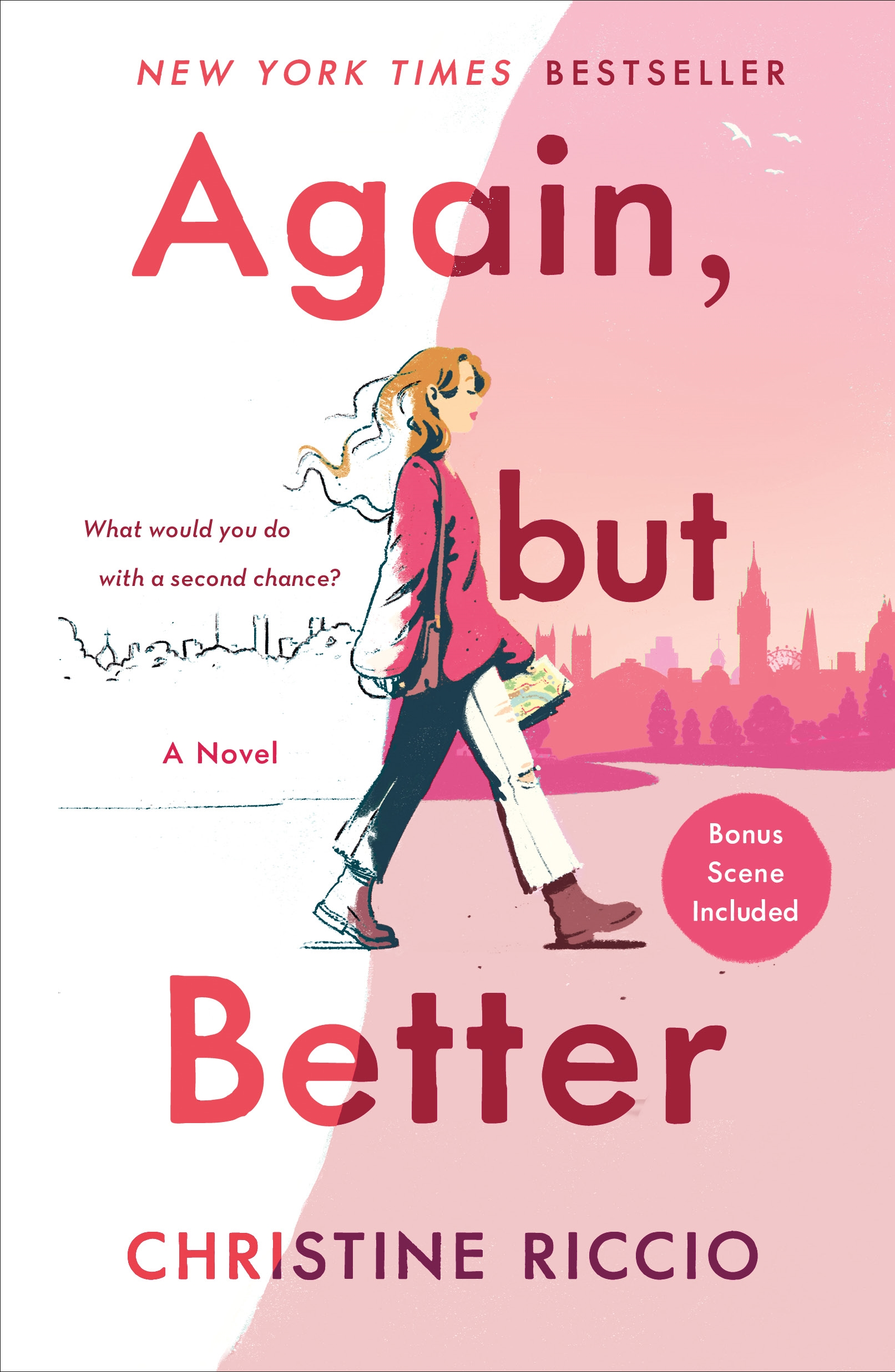 Again, but Better [electronic resource] : A Novel