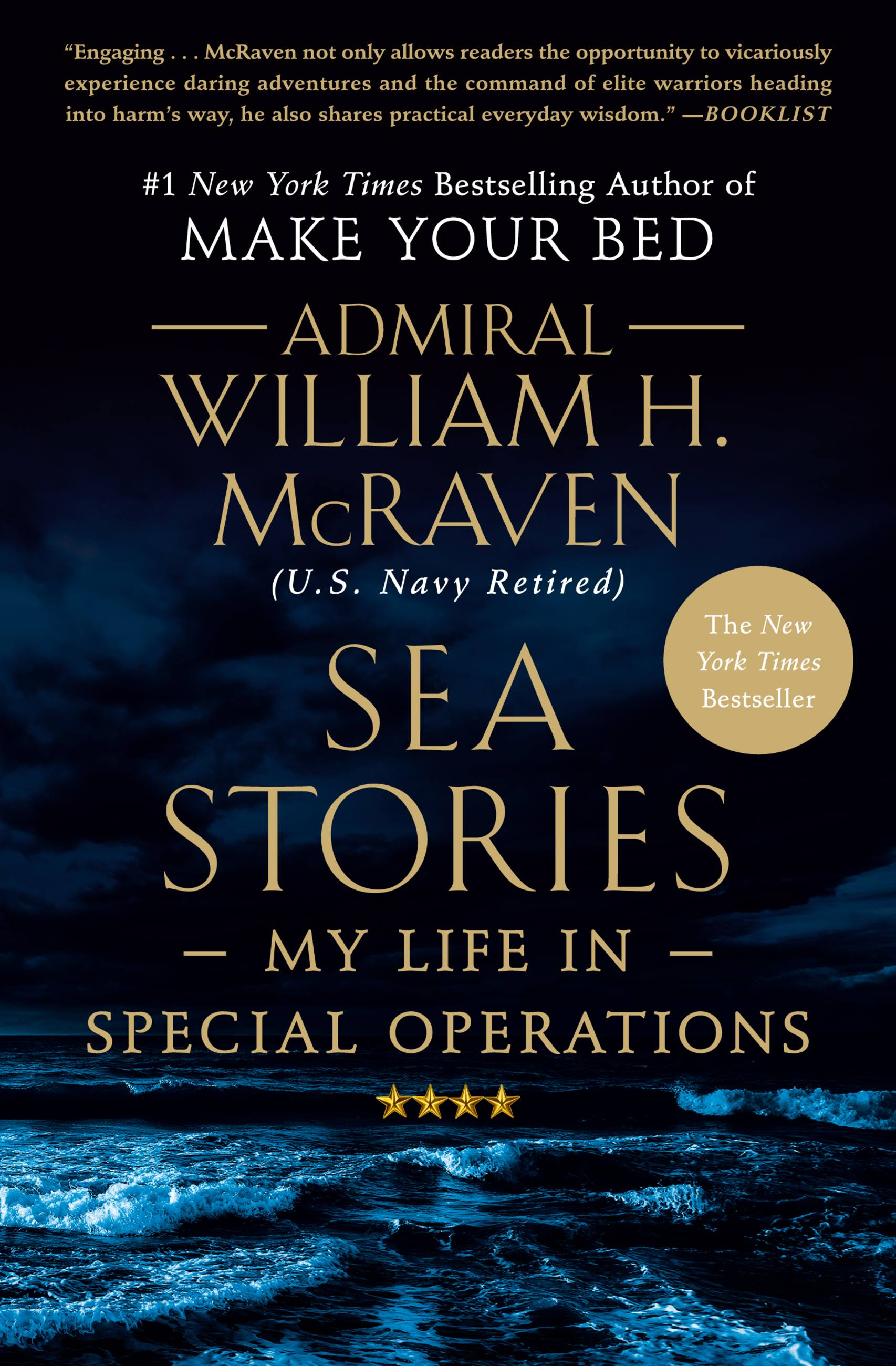 Sea Stories My Life in Special Operations