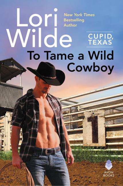 To Tame a Wild Cowboy Cupid, Texas