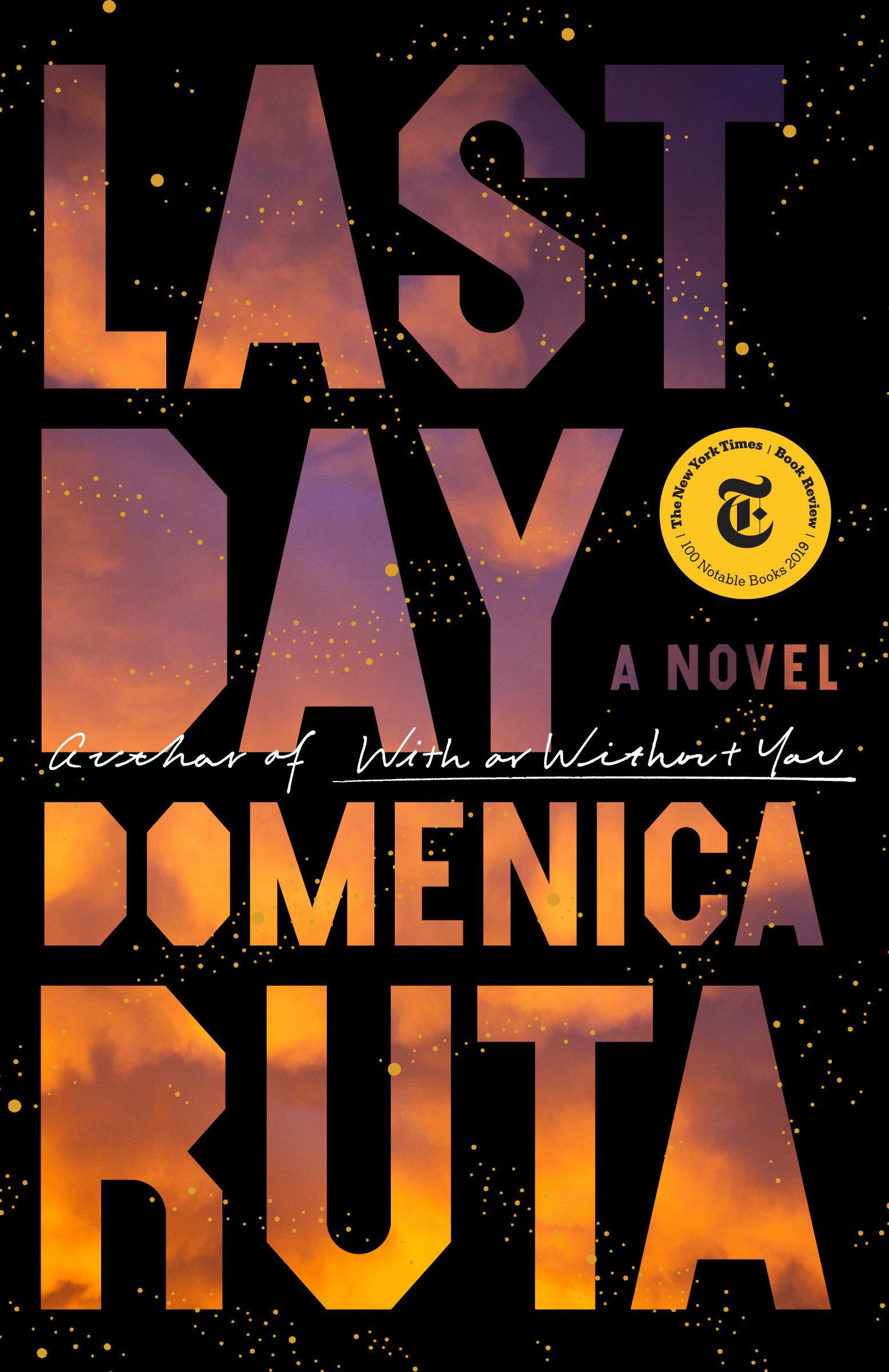 Last day : a novel