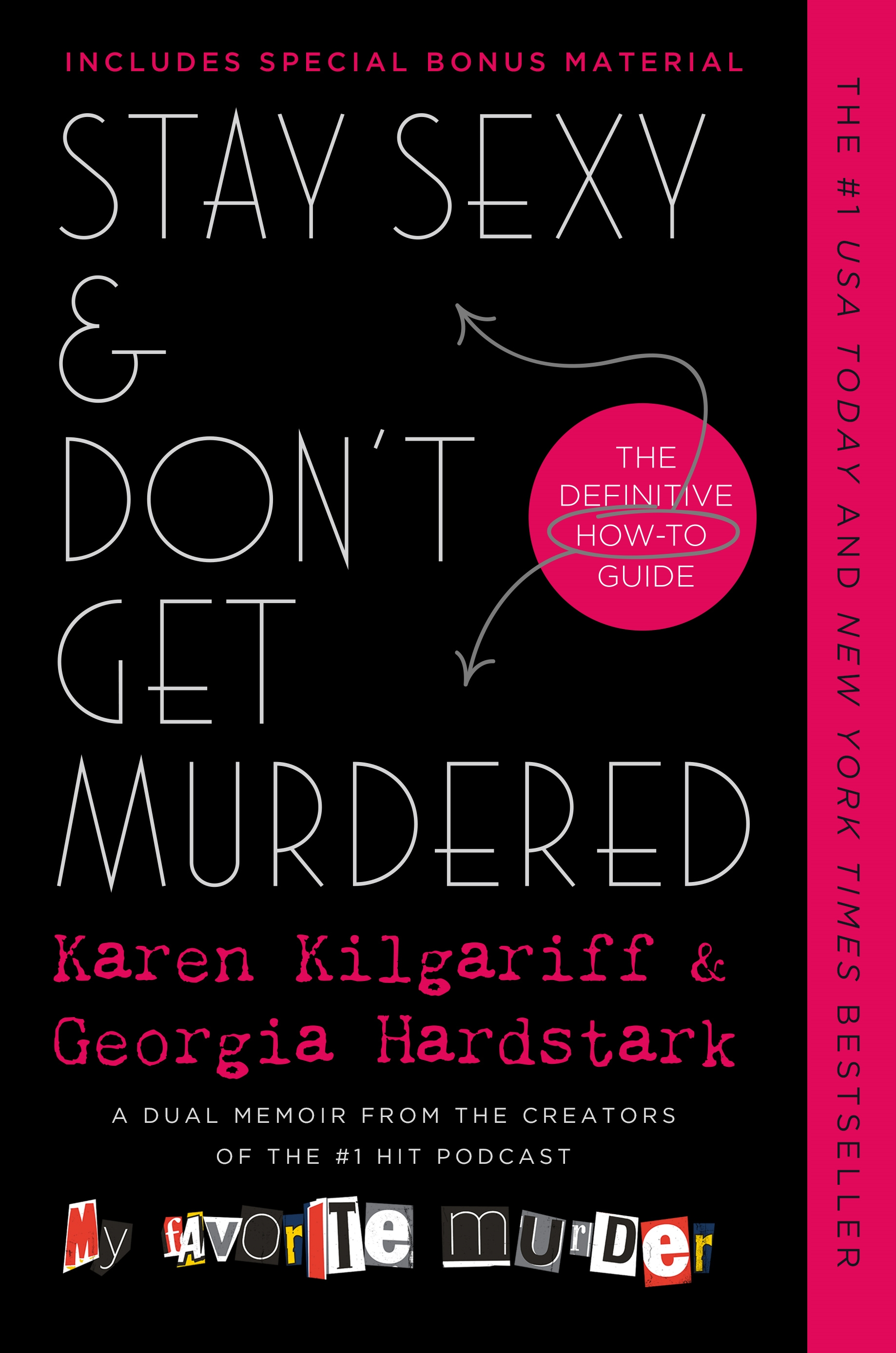 Stay Sexy & Don't Get Murdered The Definitive How-To Guide