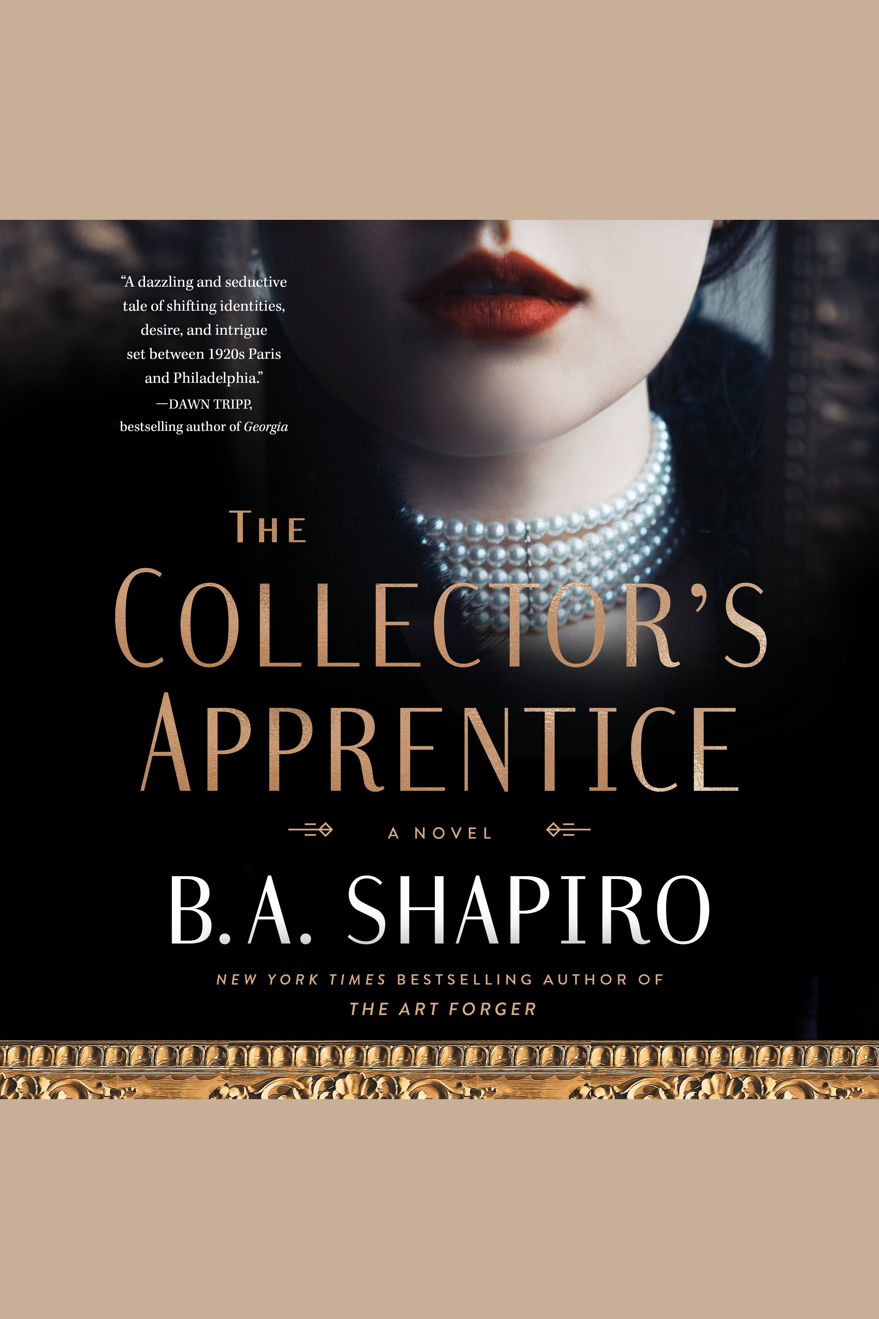 The collector's apprentice a novel