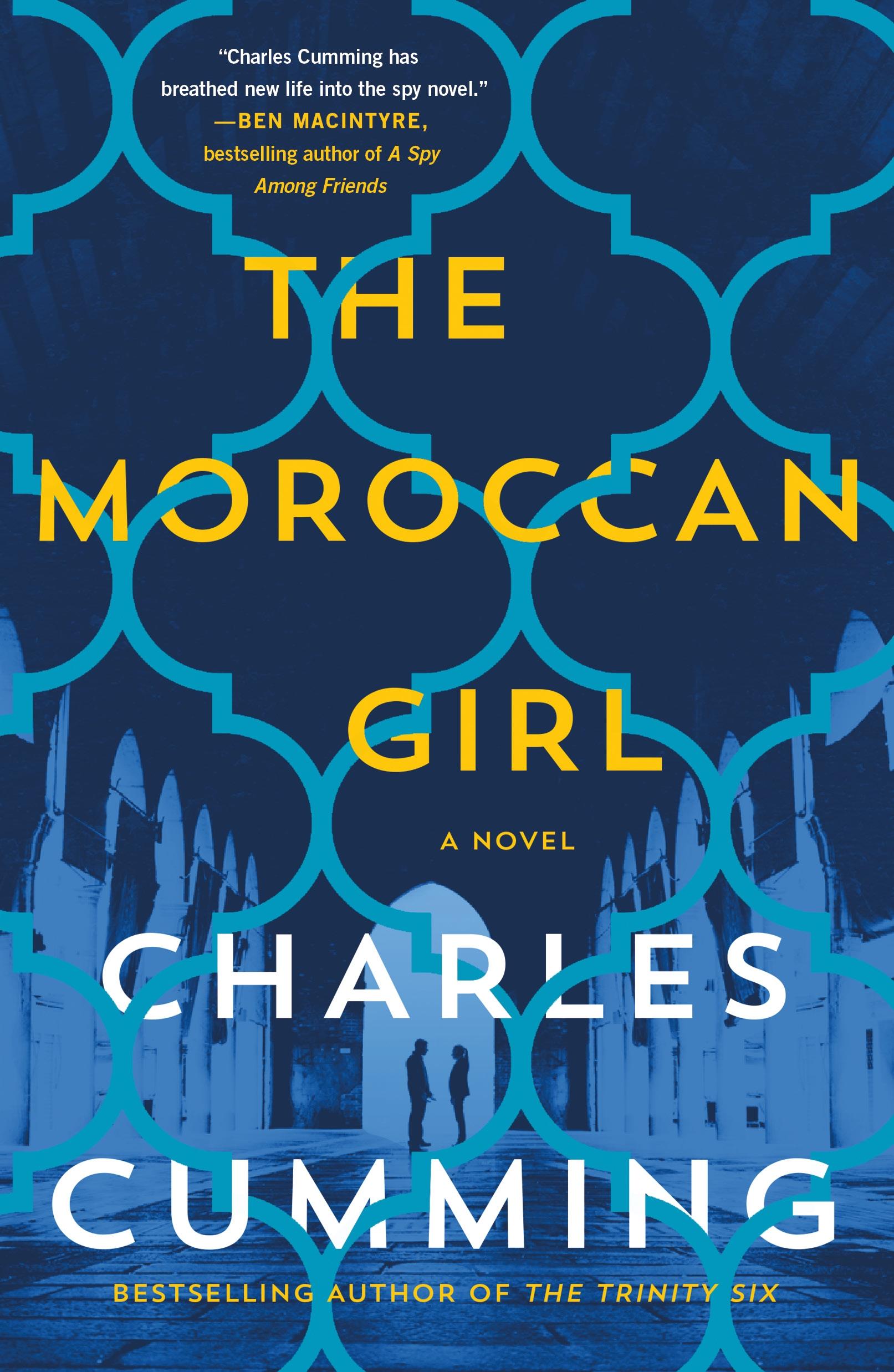 The Moroccan Girl A Novel