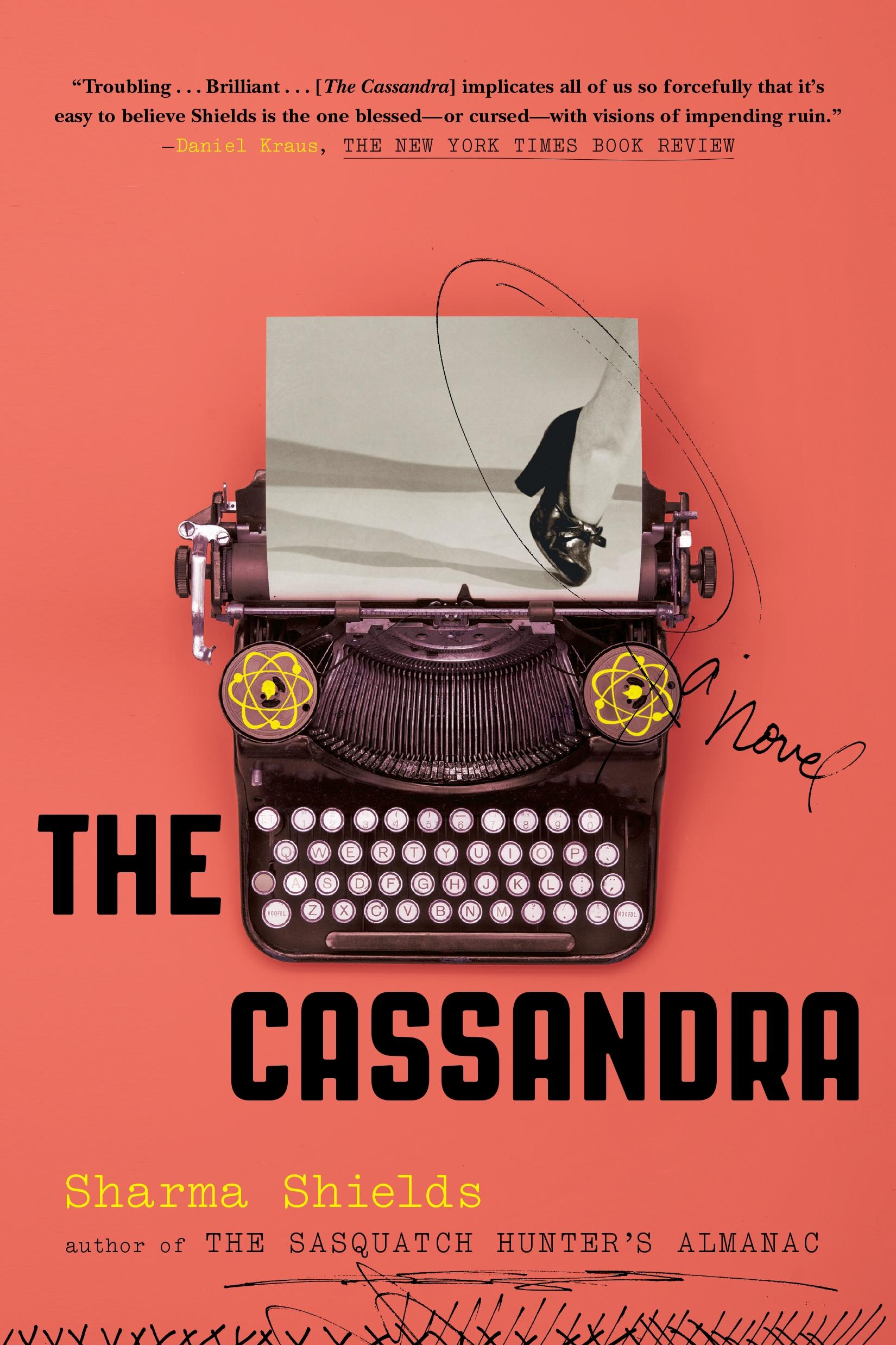 The Cassandra A Novel