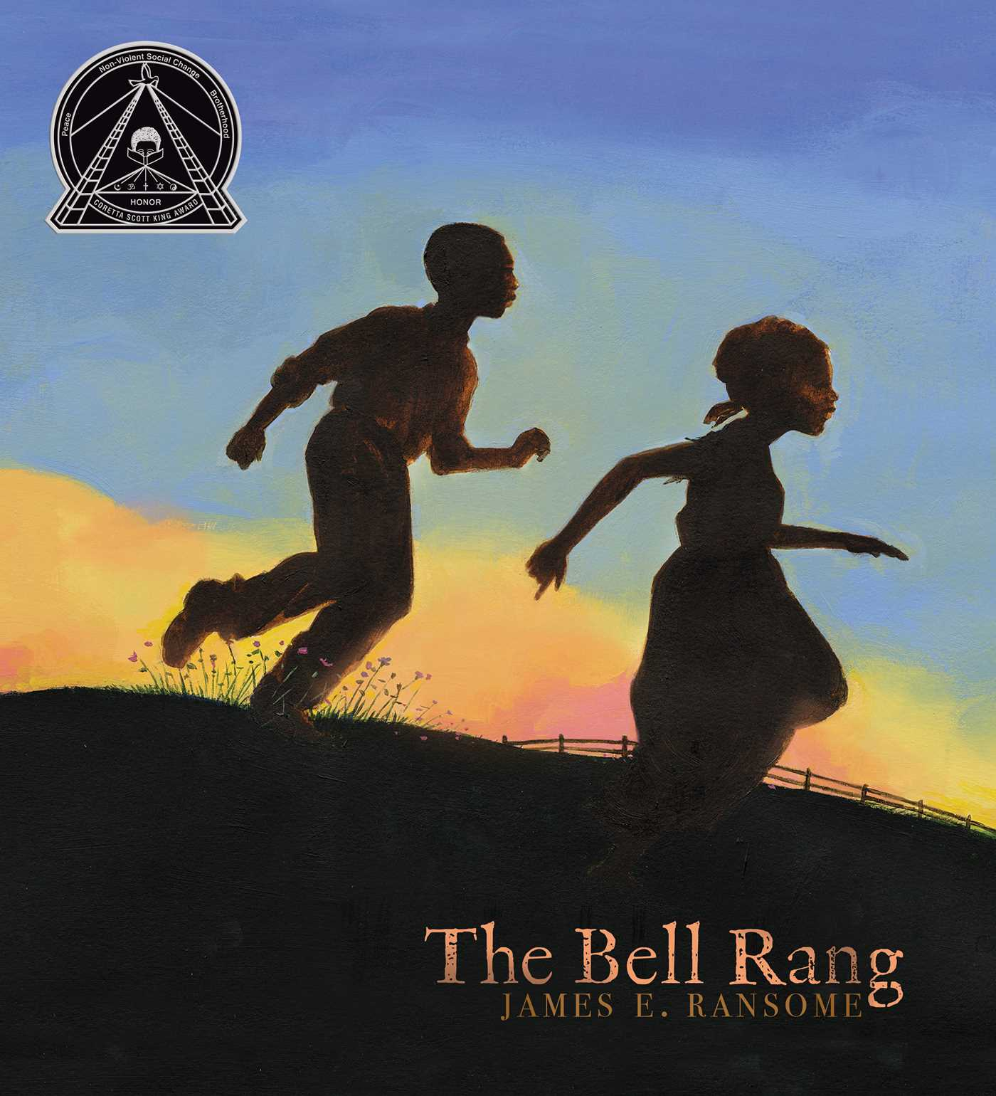 Cover image for The Bell Rang [electronic resource] :