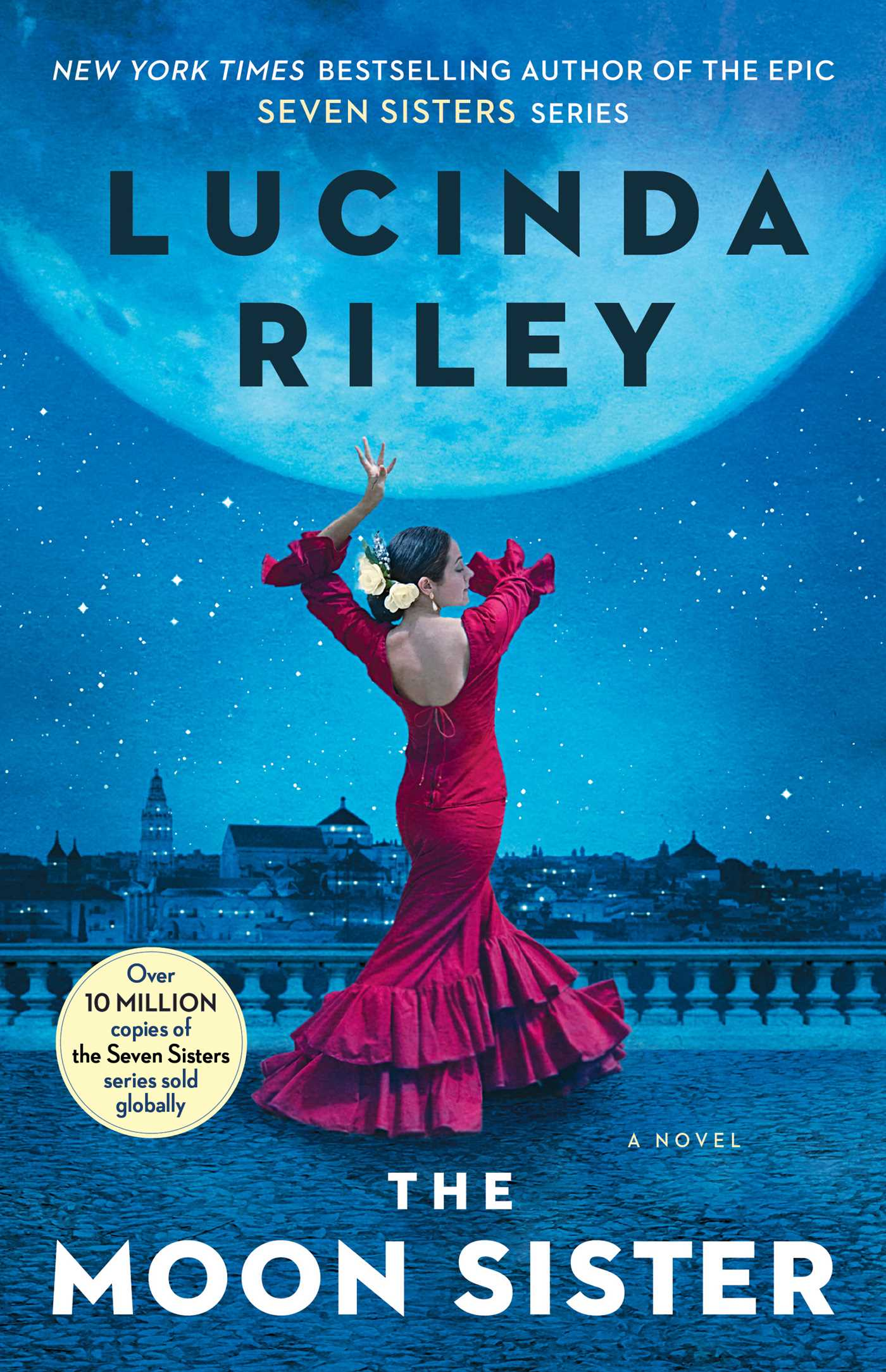 The Moon Sister [electronic resource] : A Novel