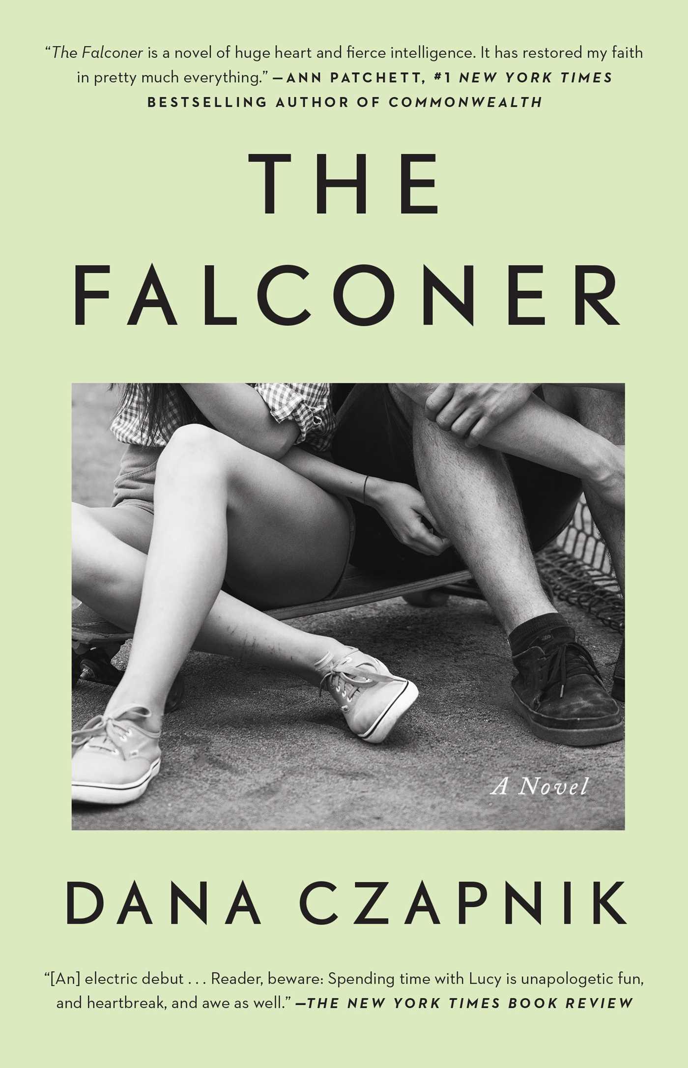 The Falconer A Novel