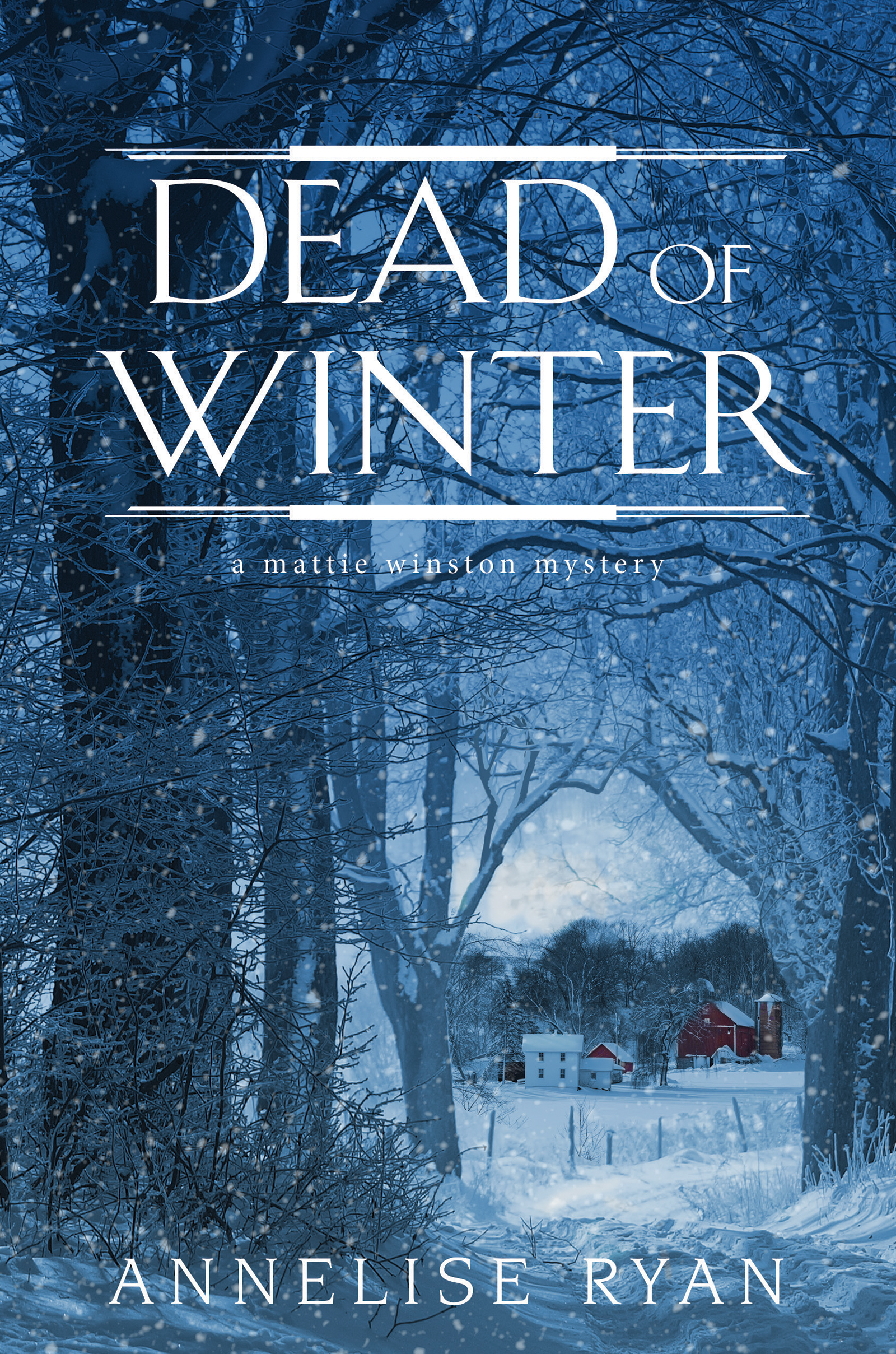 Dead of Winter [electronic resource]