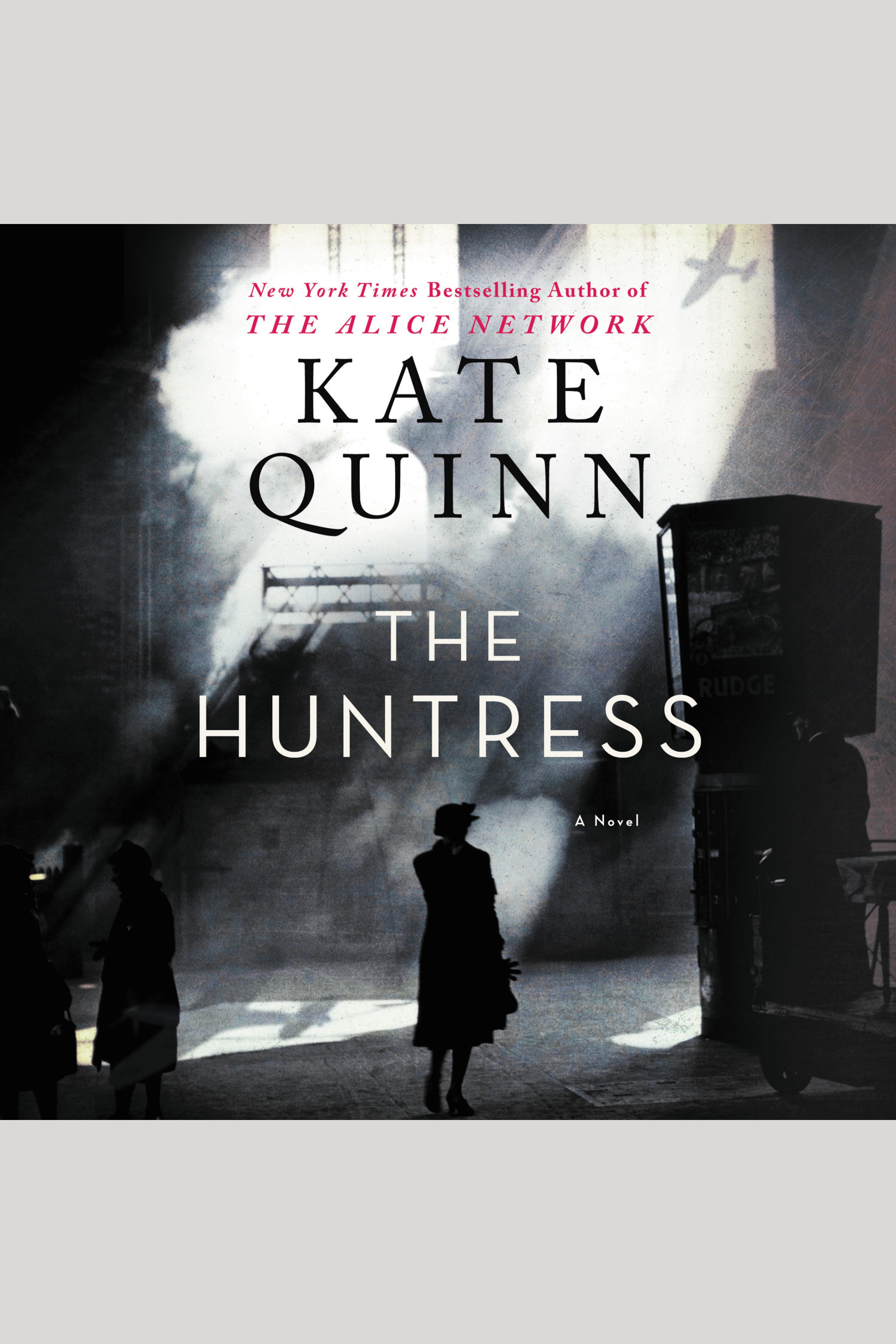Huntress, The A Novel