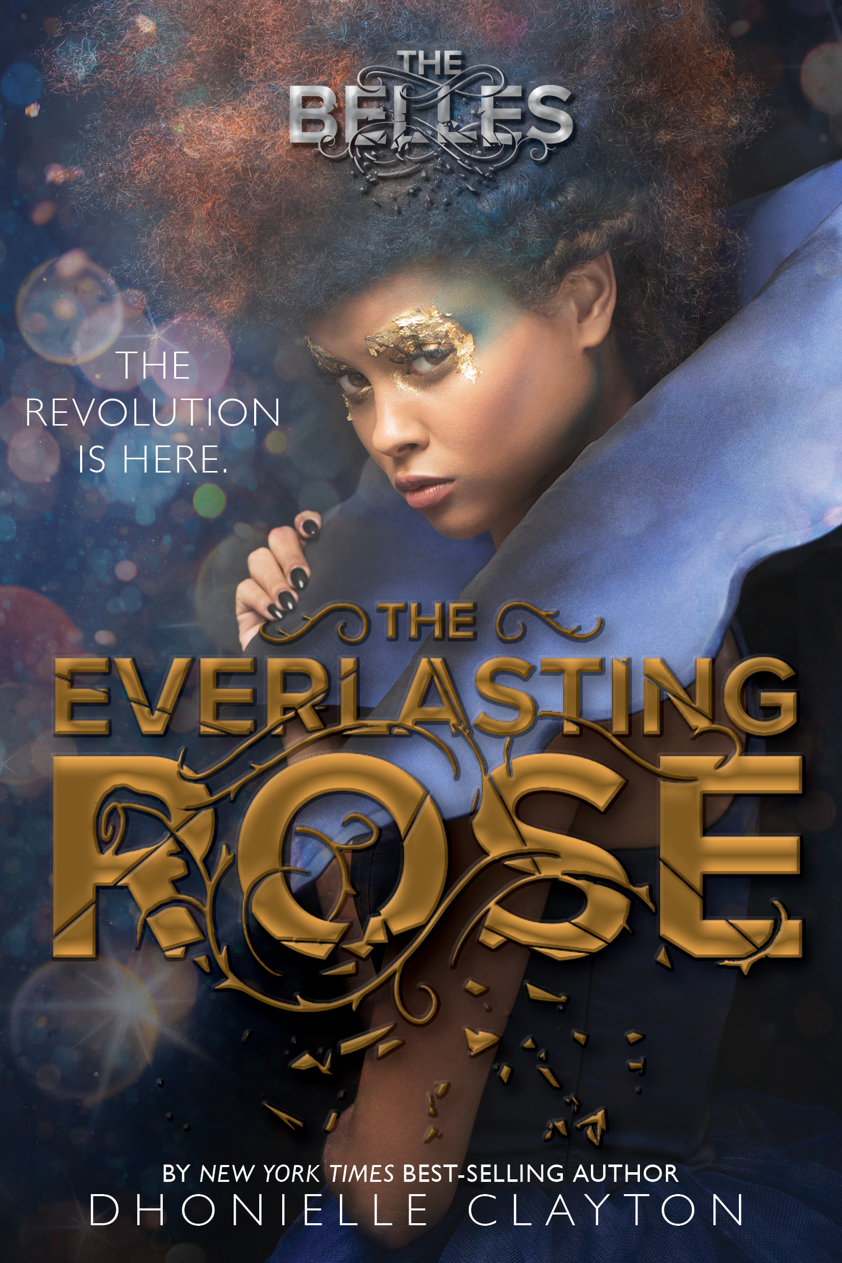 The Everlasting Rose [electronic resource]