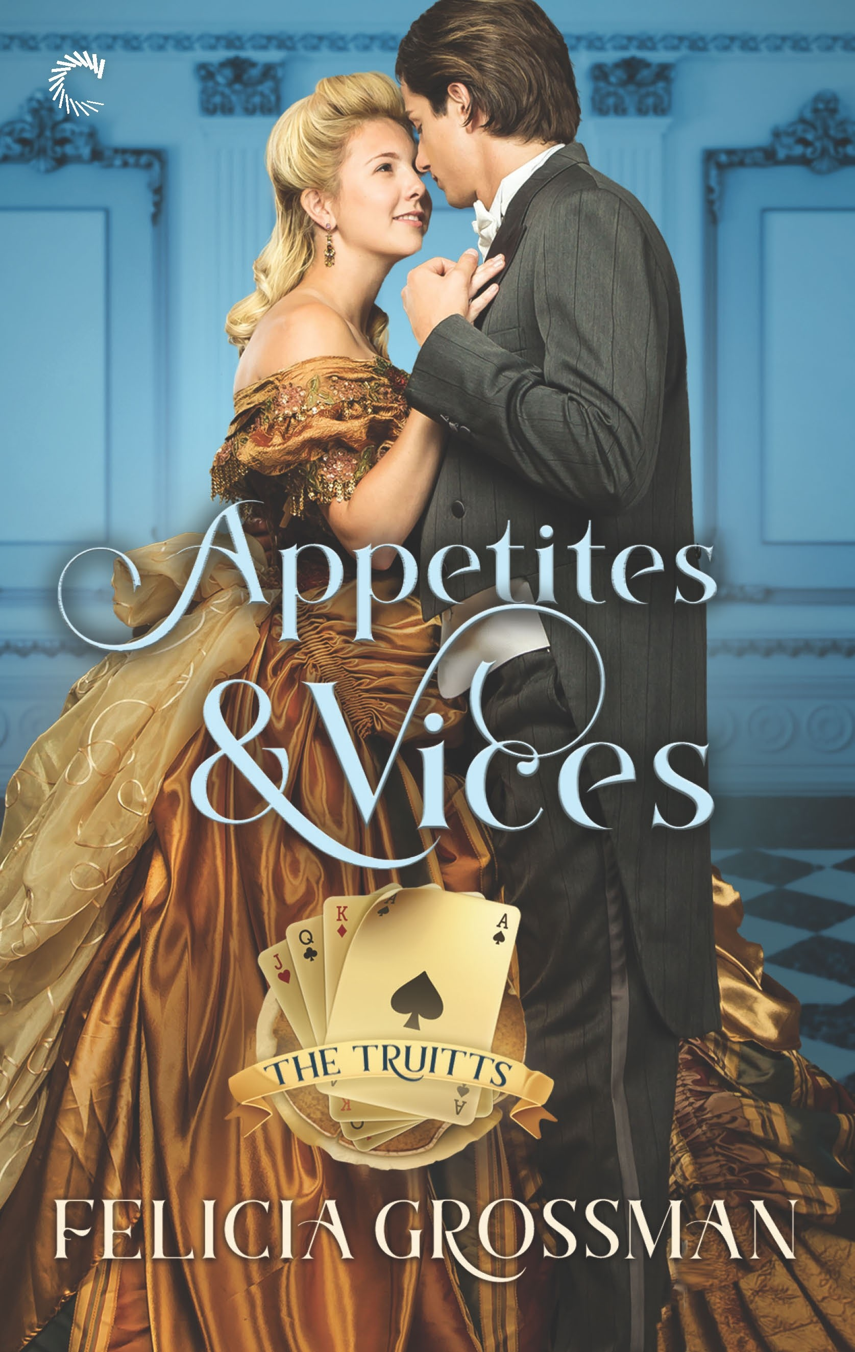 Appetites & Vices A Jewish historical romance