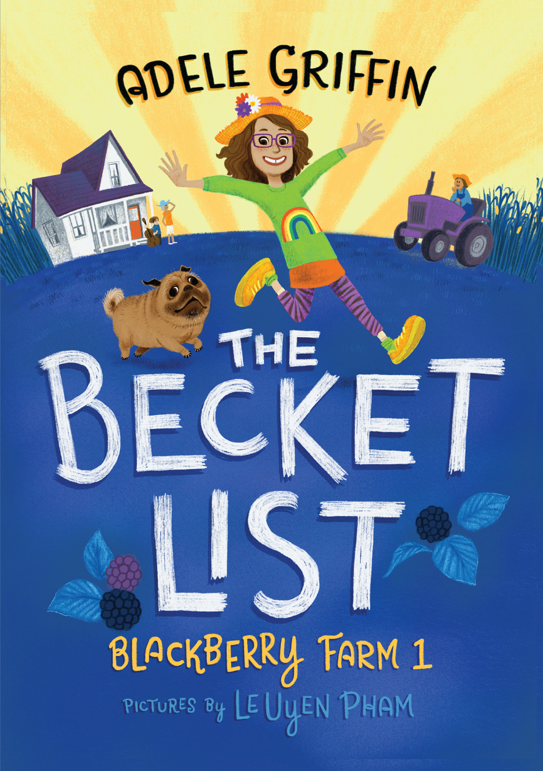 The Becket List A Blackberry Farm Story