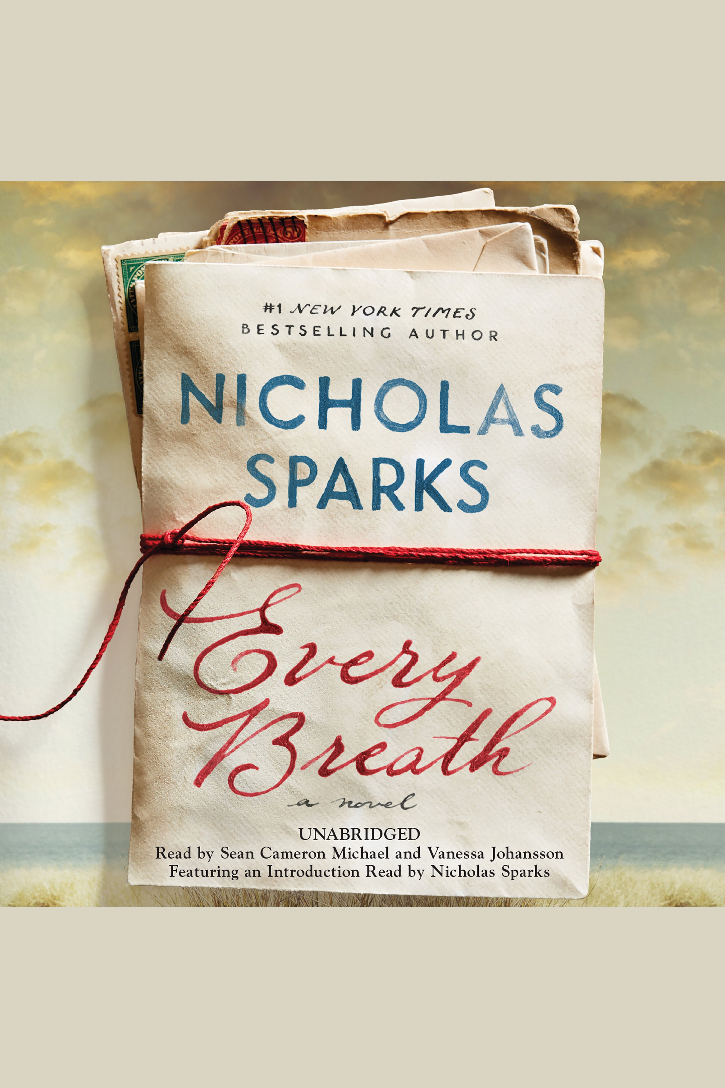 Every Breath A Novel