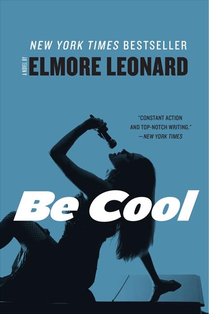 Be Cool A Novel