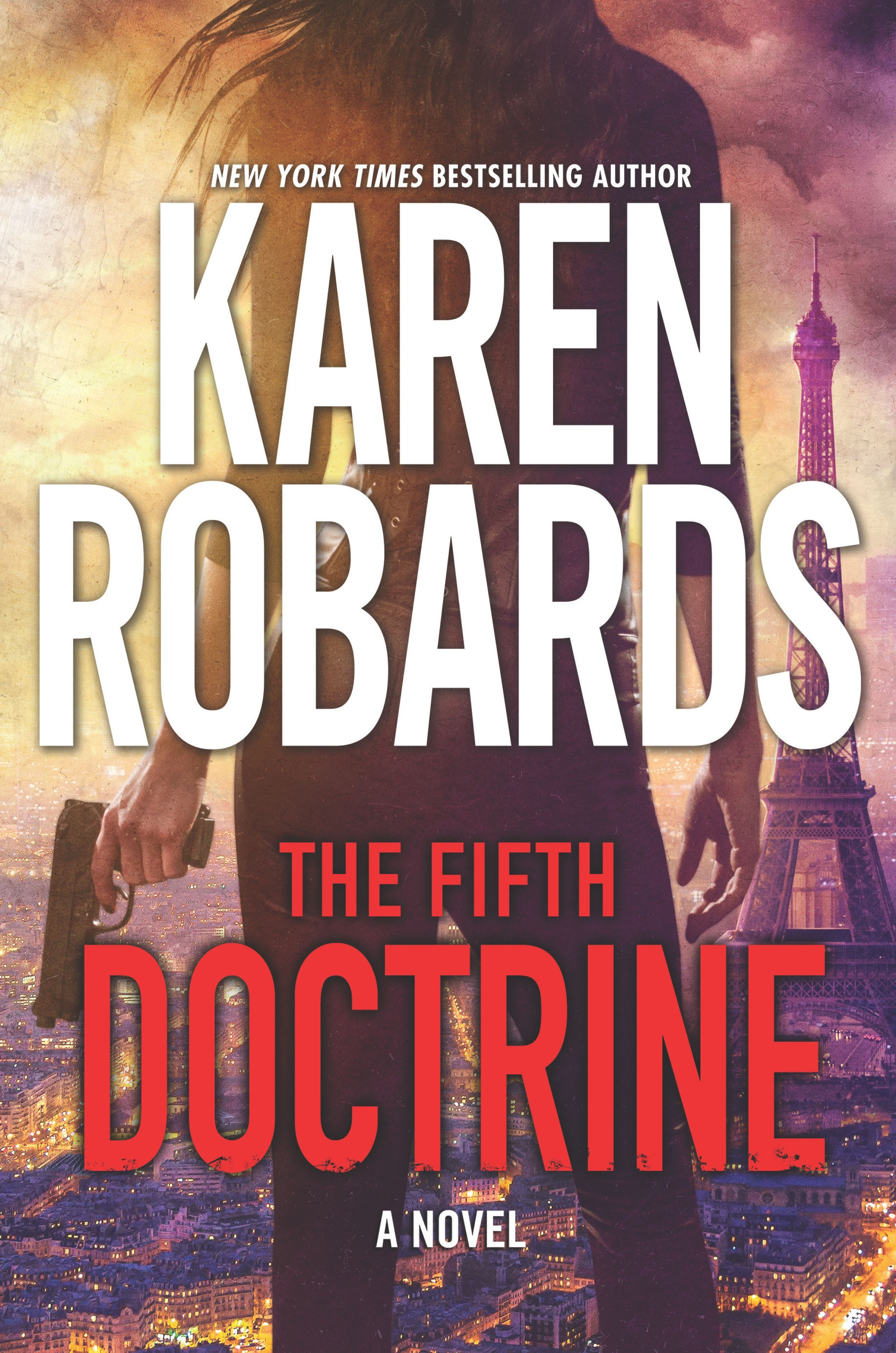 The Fifth Doctrine The Guardian