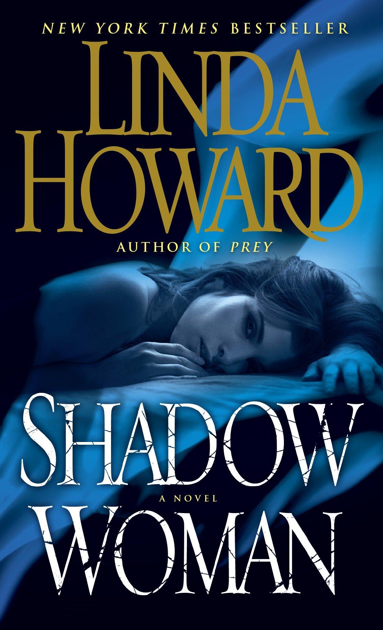 Shadow woman a novel