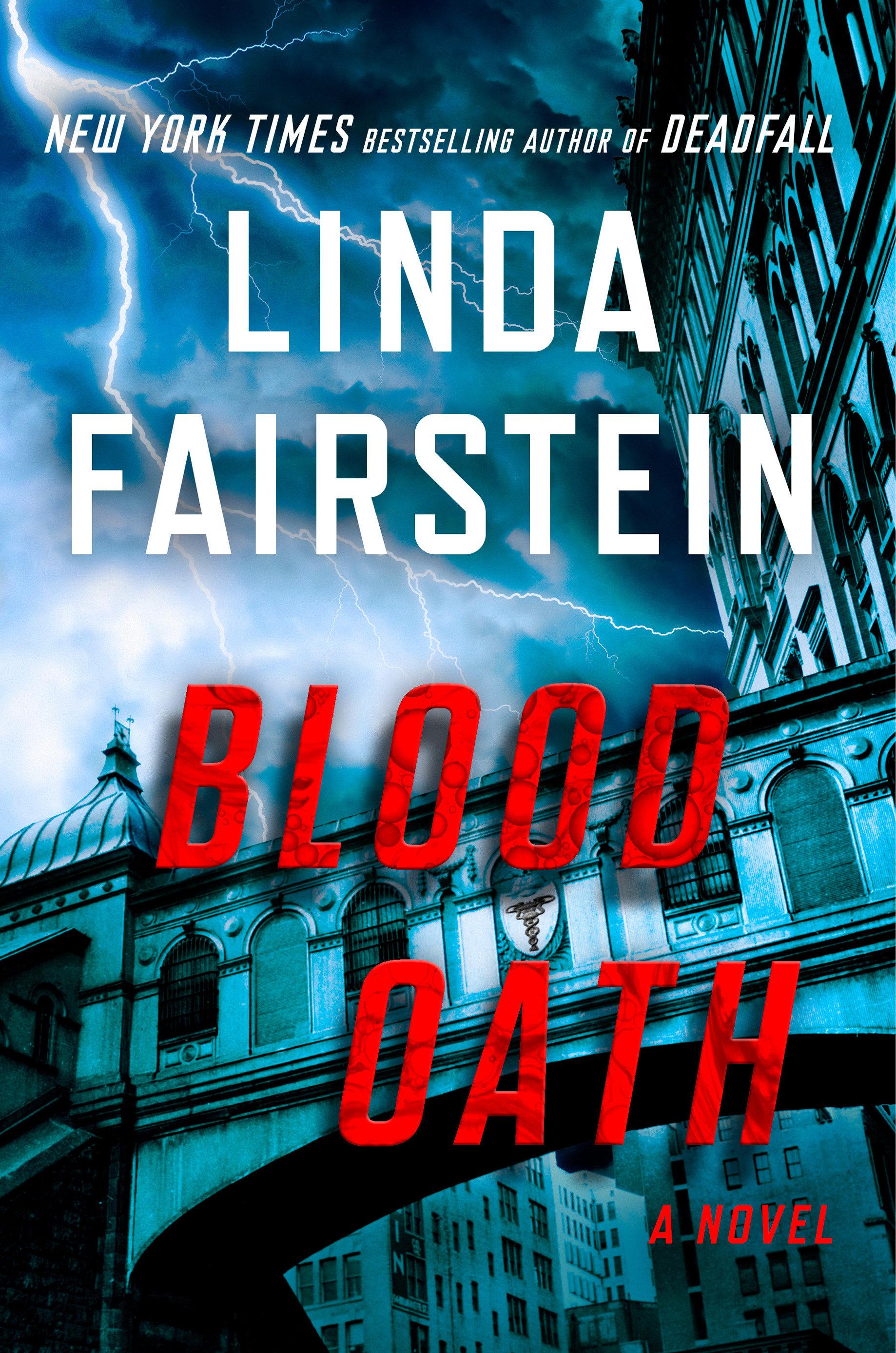 Blood Oath A Novel