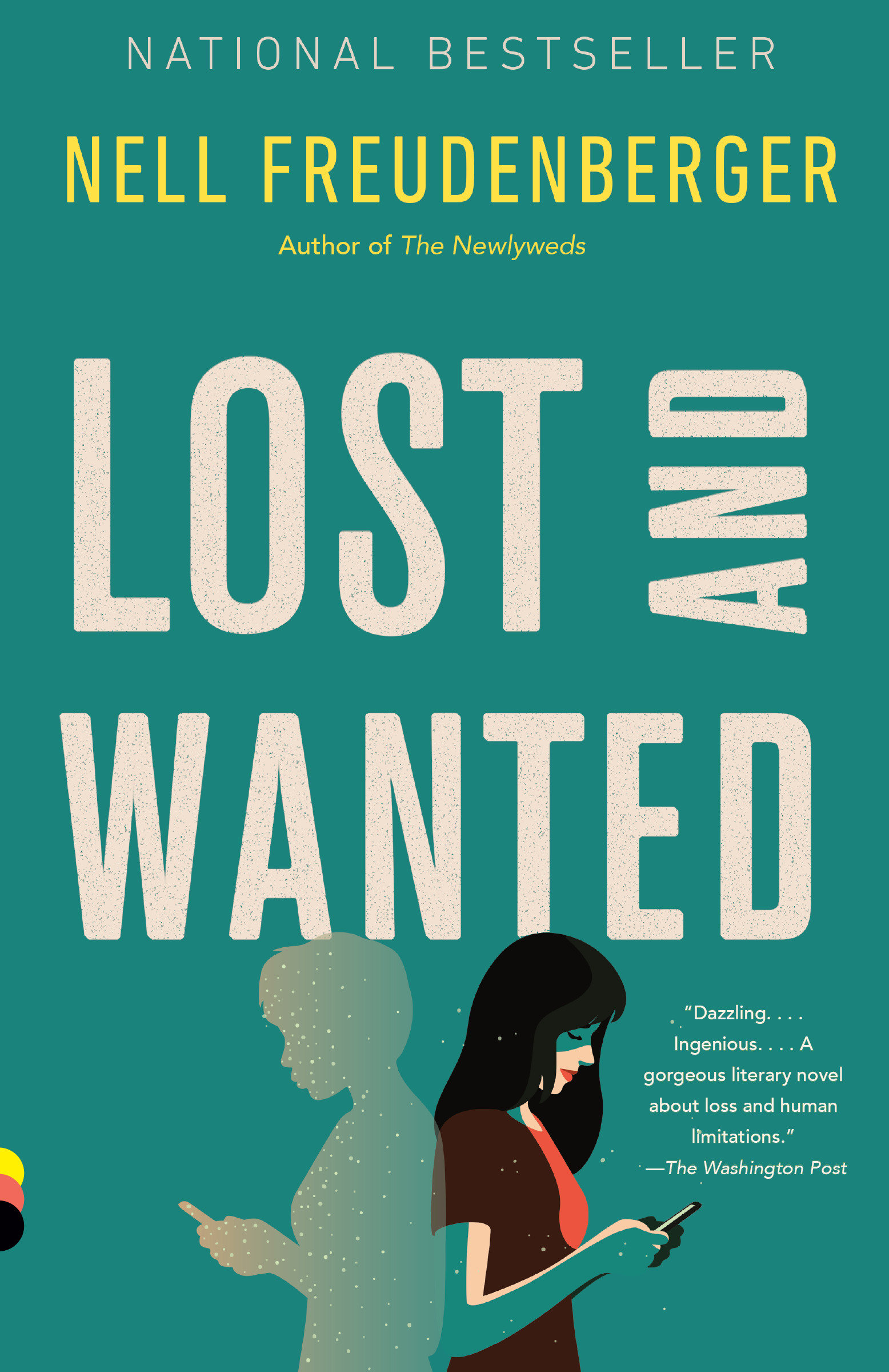 Lost and Wanted A novel