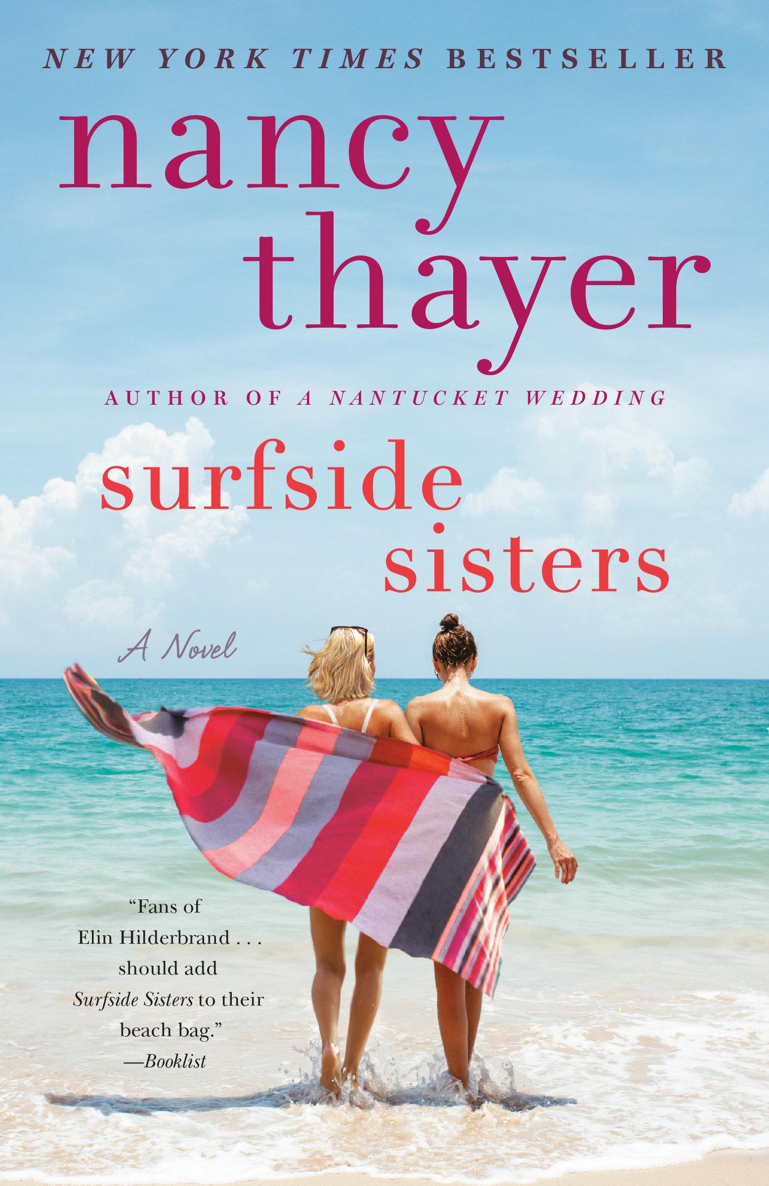 Surfside Sisters A Novel