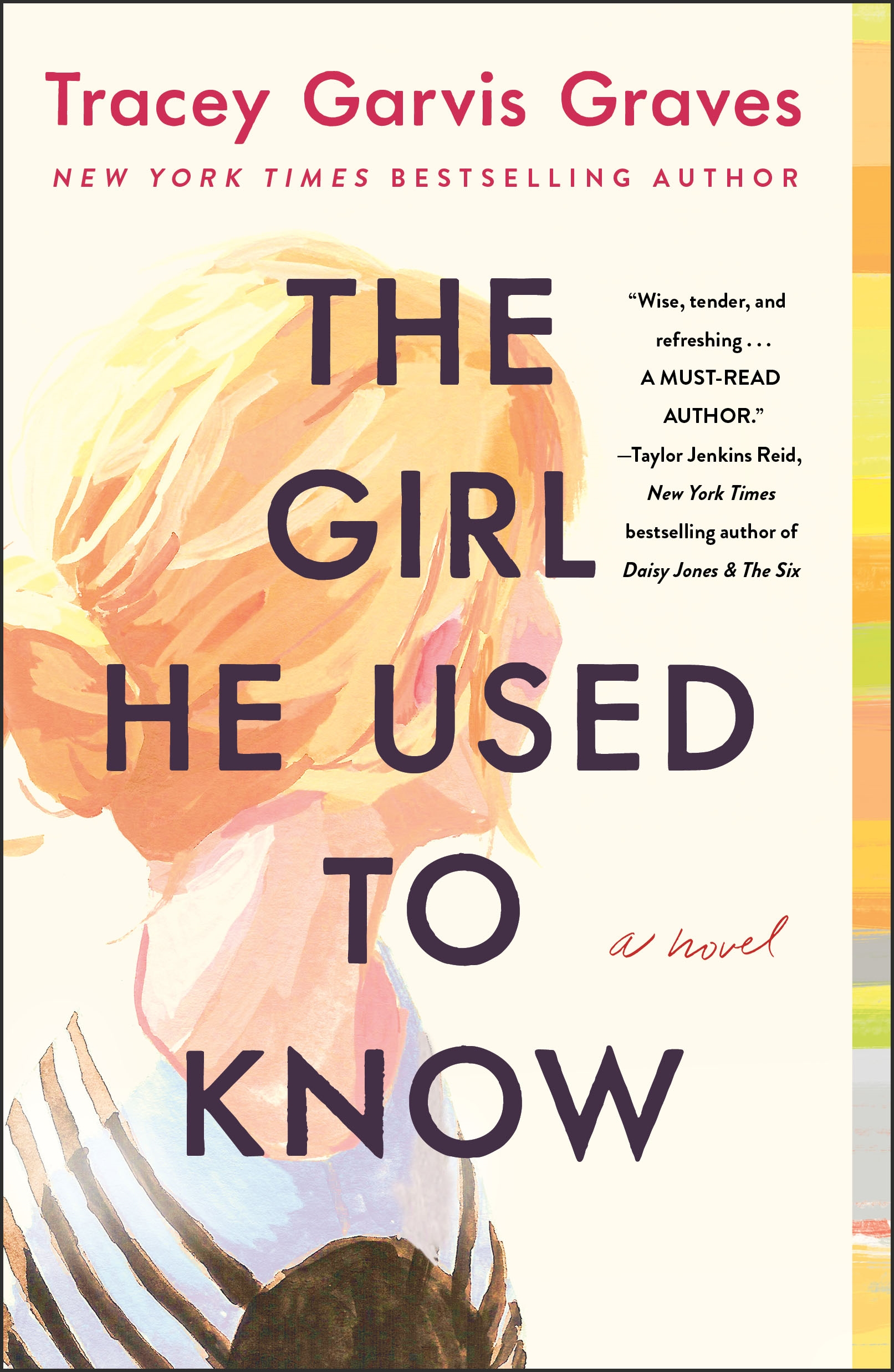 The Girl He Used to Know A Novel