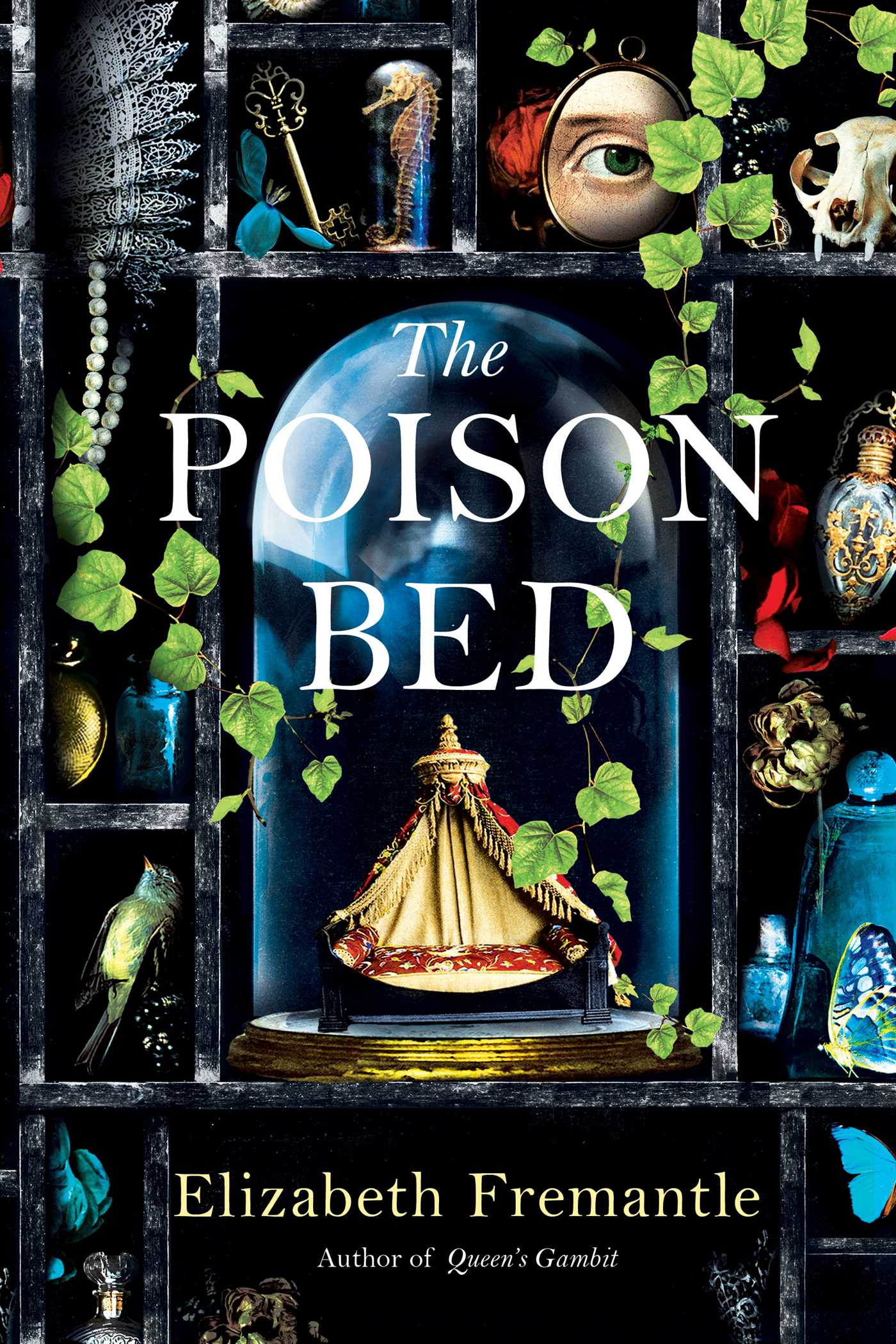 The Poison Bed: A Novel