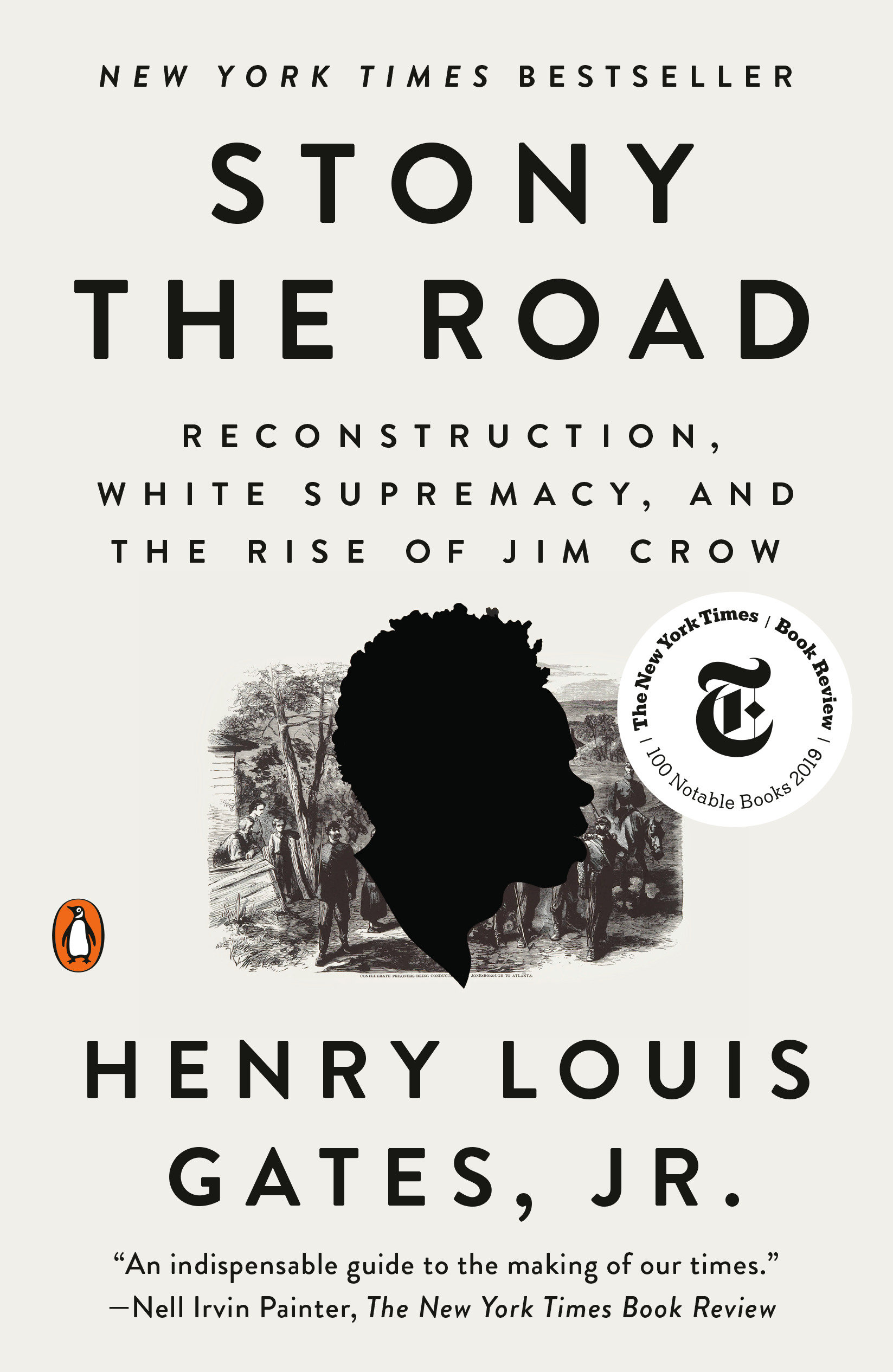 Stony the Road [electronic resource] : Reconstruction, White Supremacy, and the Rise of Jim Crow