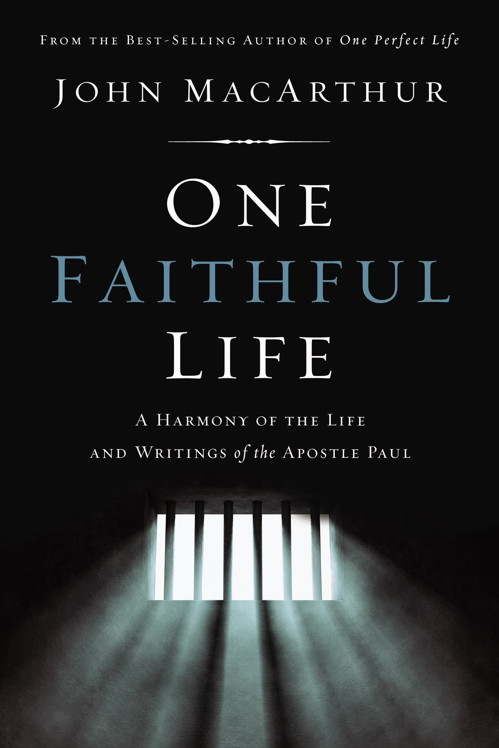 One Faithful Life [electronic resource] : A Harmony of the Life and Letters of Paul