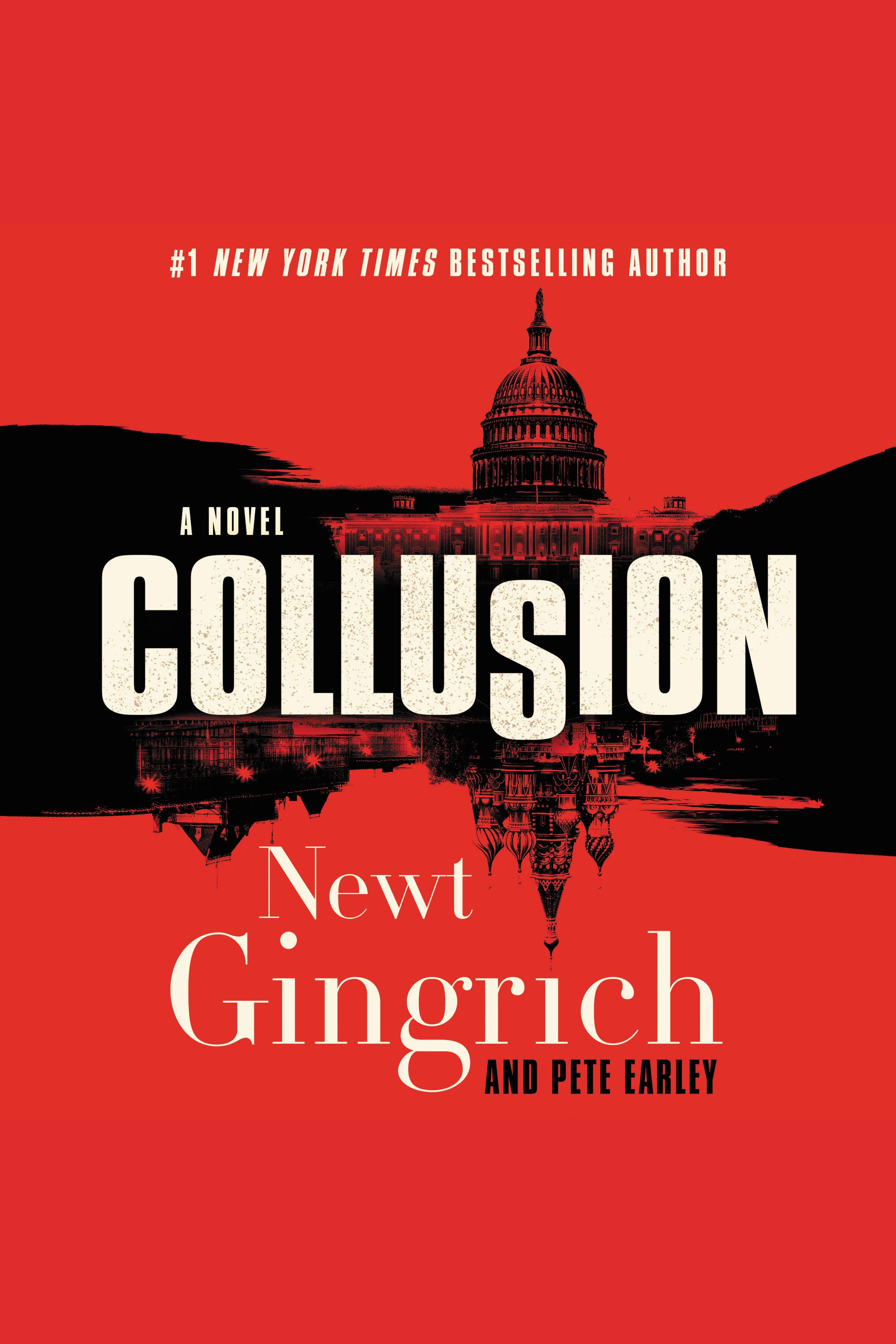 Collusion A Novel