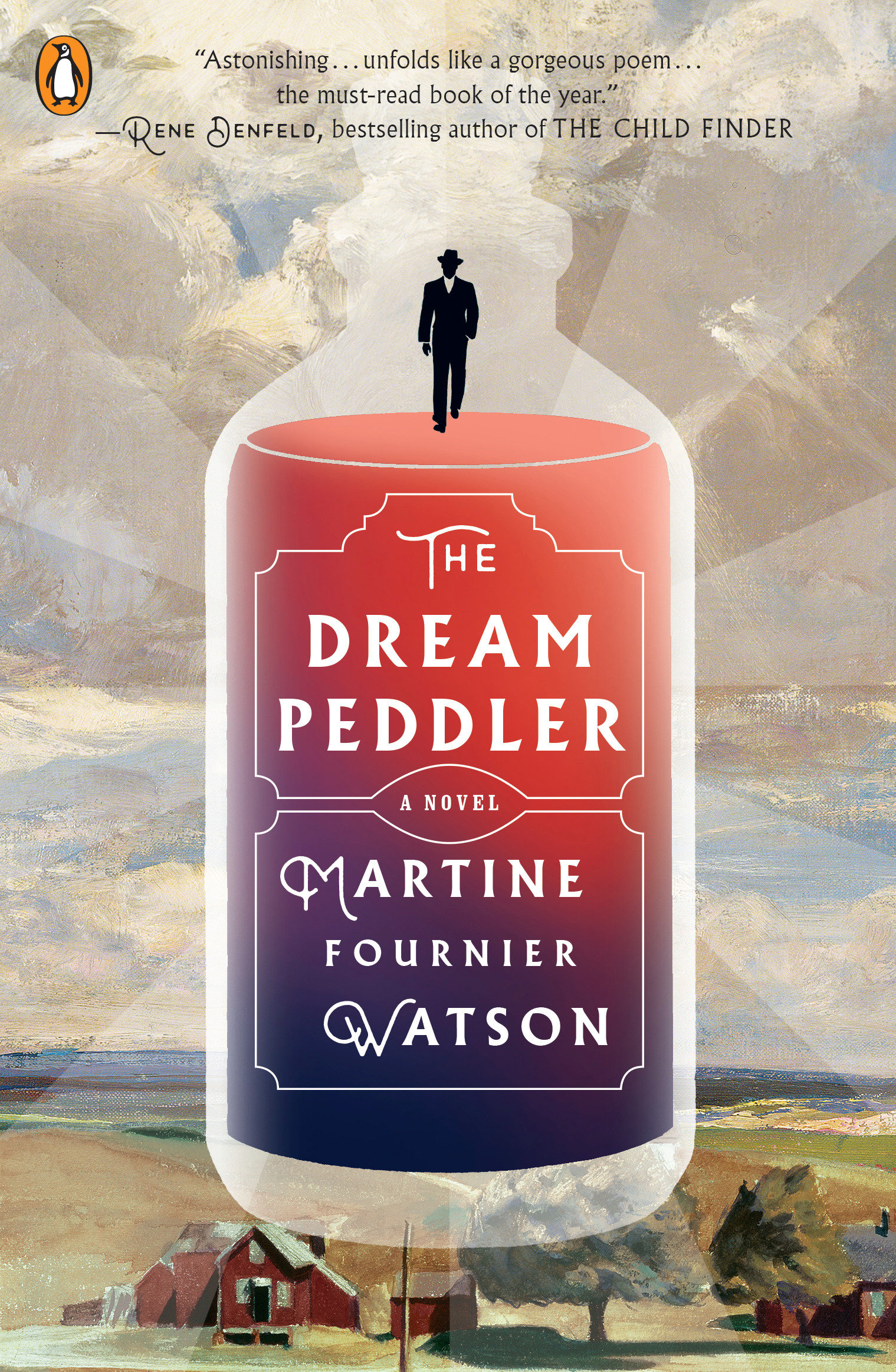 The Dream Peddler A Novel