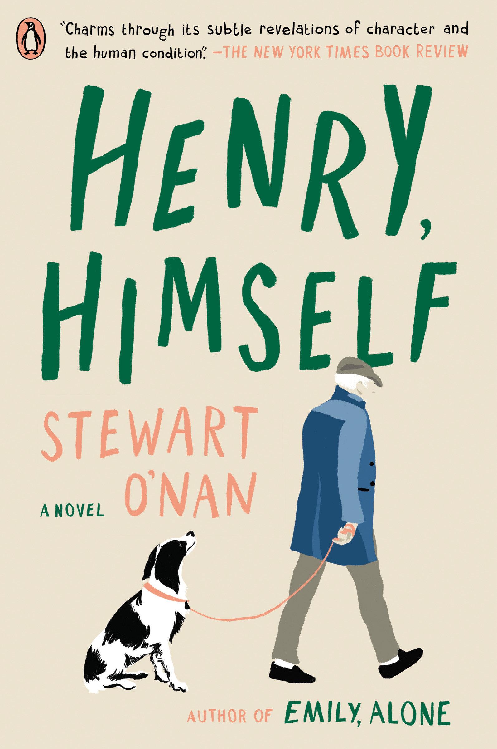 Henry, Himself A Novel