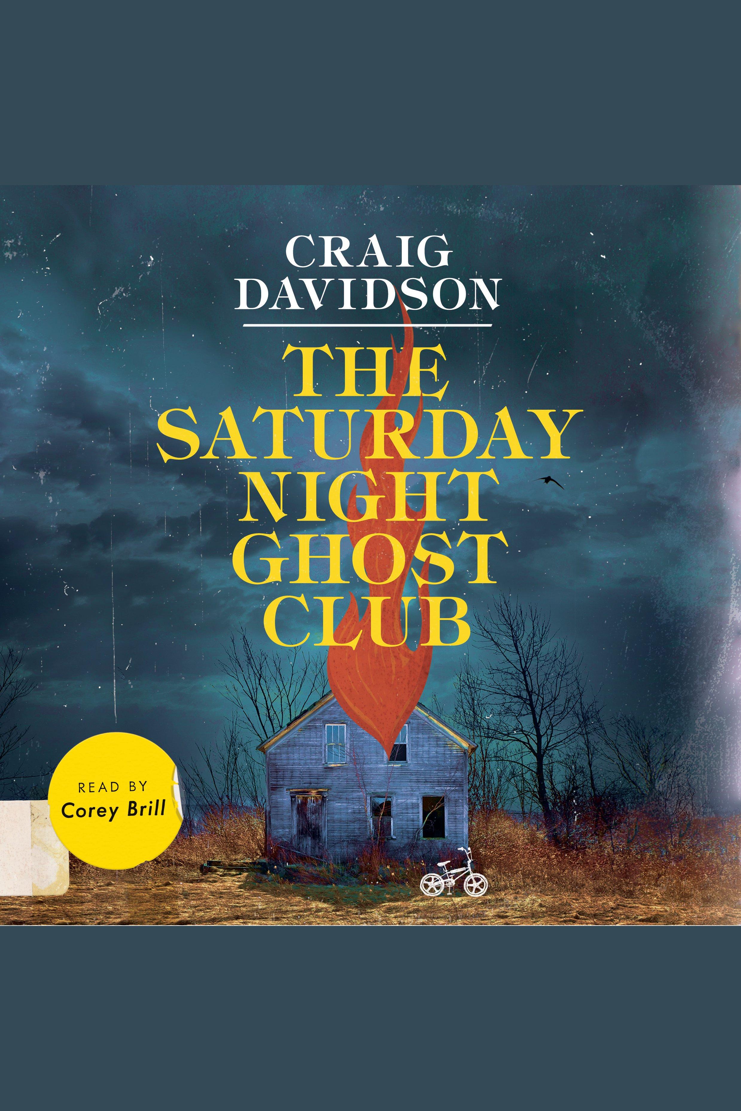 Saturday Night Ghost Club, The