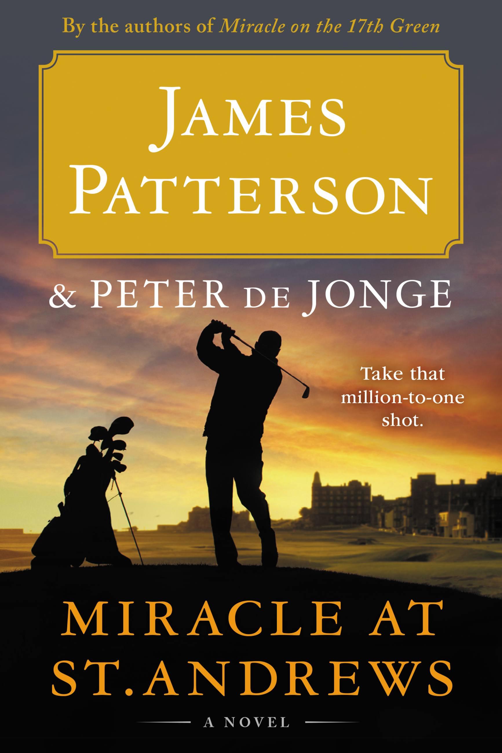 Miracle at St. Andrews A Novel