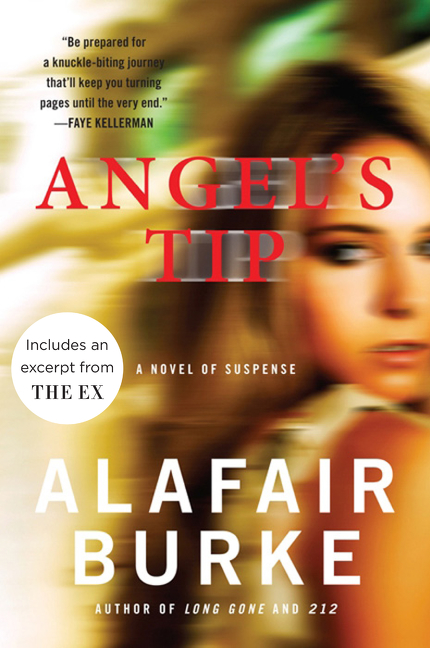 Angel's Tip A Novel of Suspense