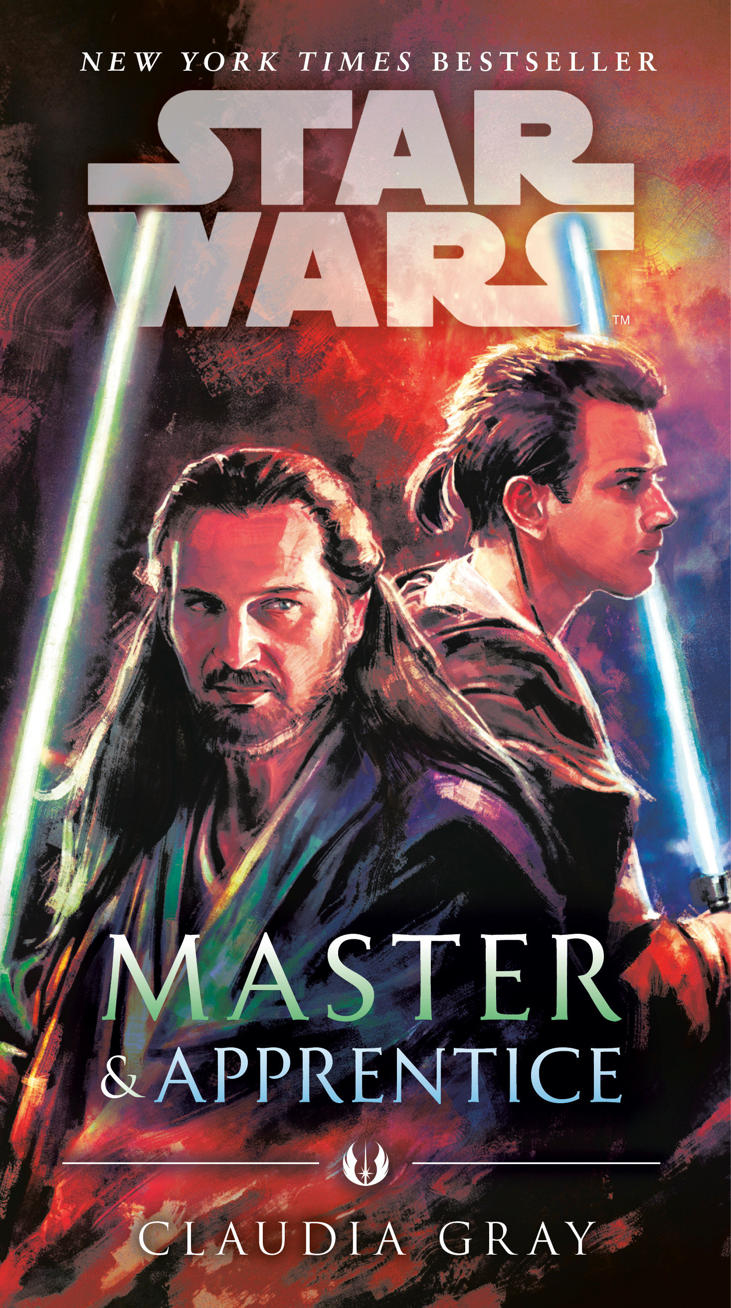 Master & Apprentice (Star Wars) [electronic resource] : New York Times bestseller