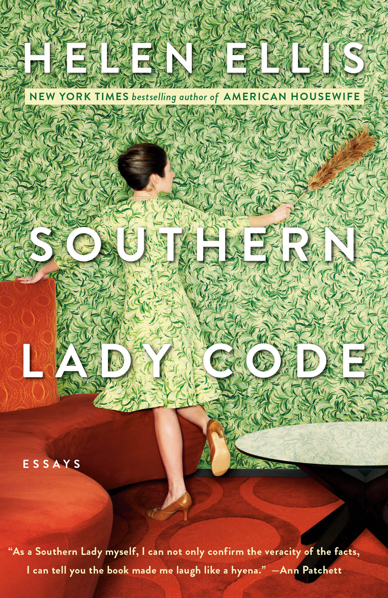Southern Lady Code Essays